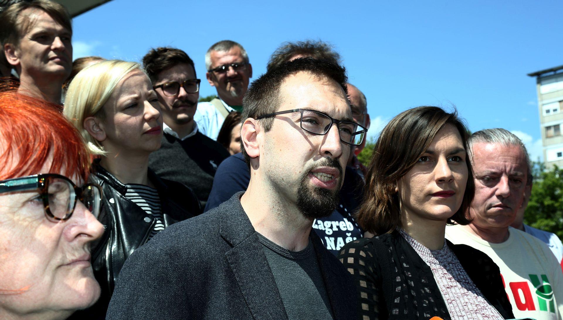 Zagreb je naš: Ugovor s Ingrom o Areni je štetan