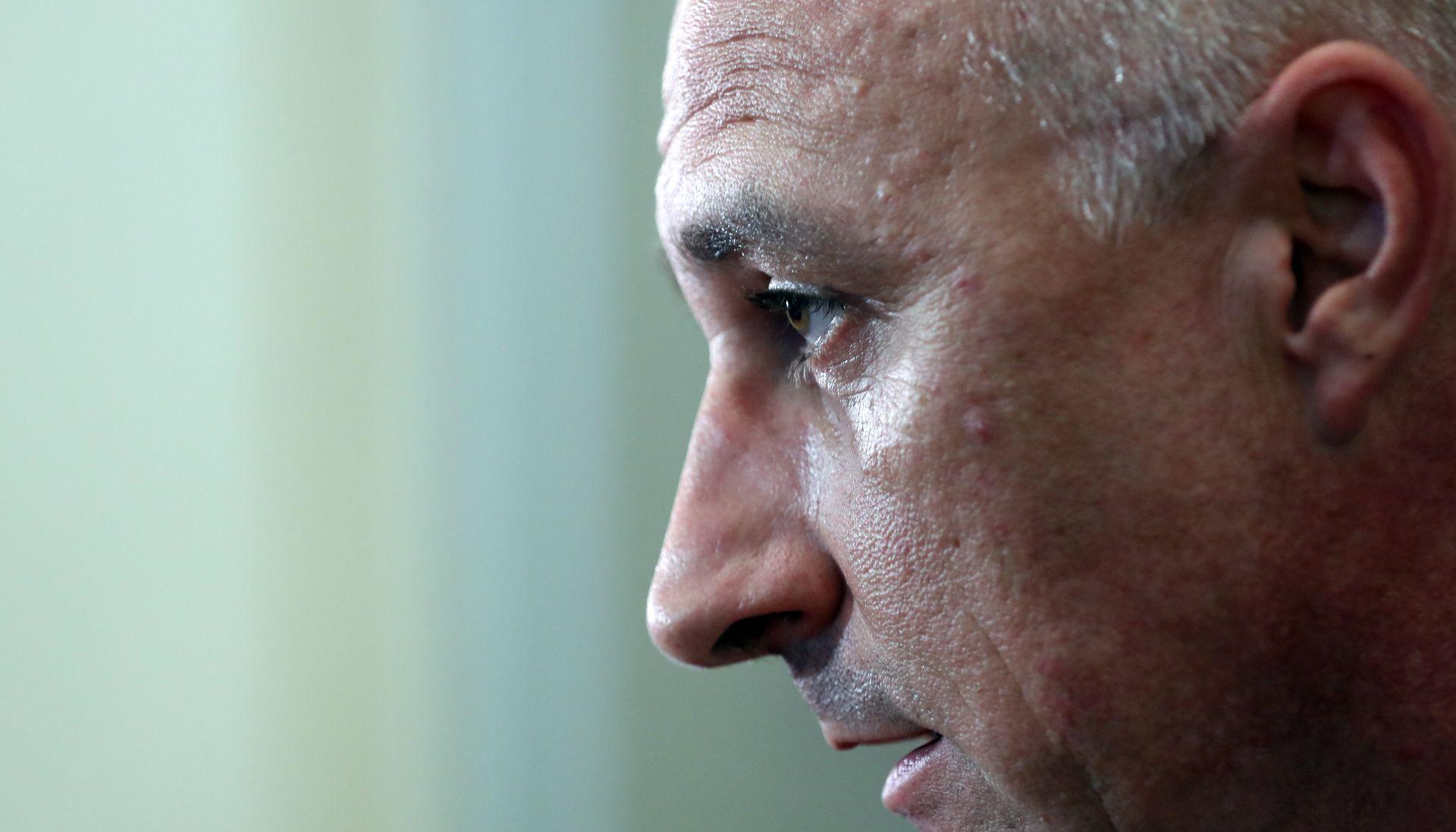 Andro Vlahušić zatražio ostavku Ivana Vrdoljaka