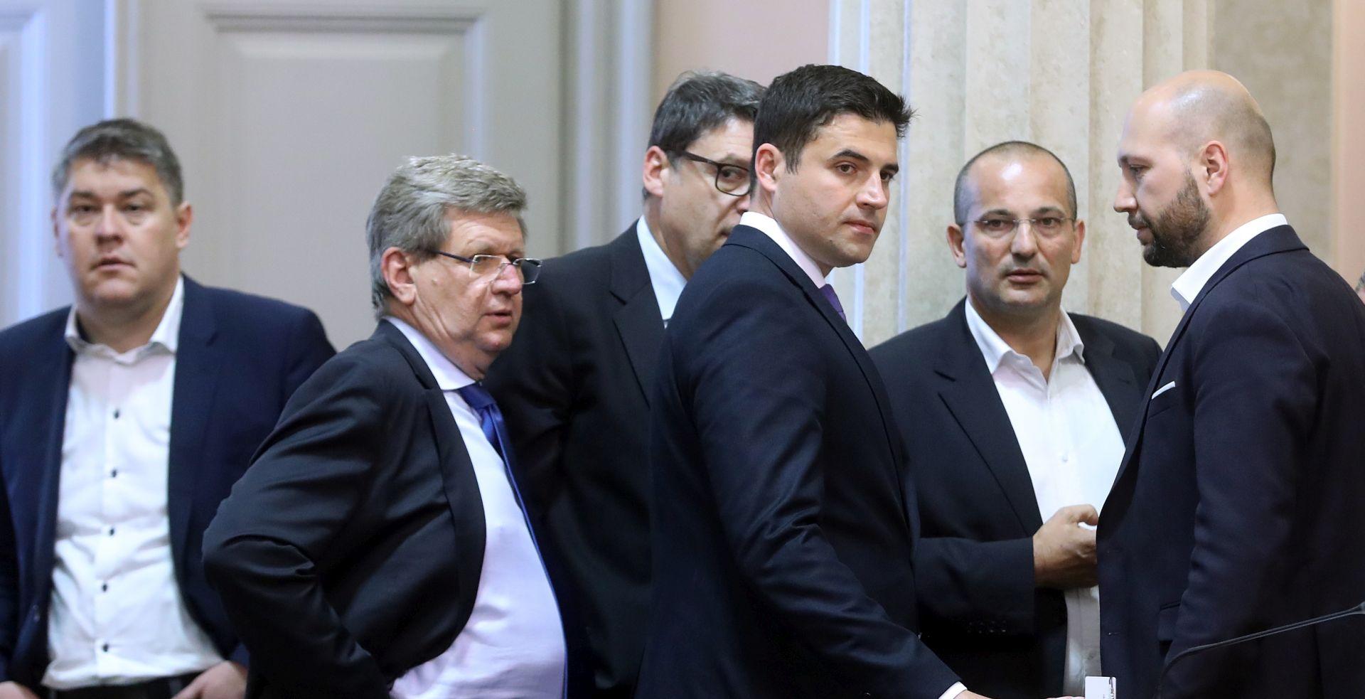 """MRSIĆEVO OTVORENO PISMO """"Bernardić nam je svima poslao jasnu poruku – 'stranka to sam ja'"""""""
