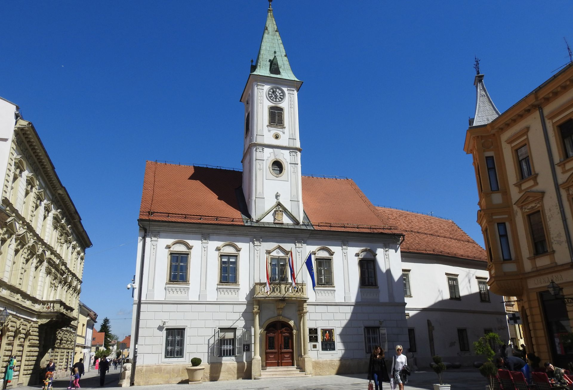 Hrast 'Treba li iz javnog prostora ukloniti dvije trećine hrvatskih građana?'