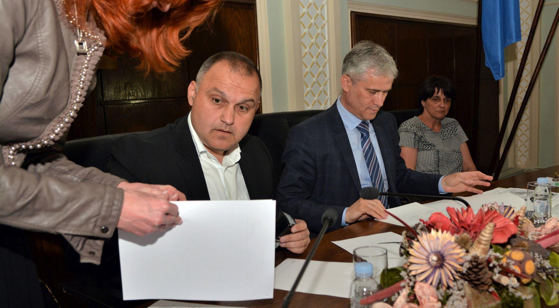 Predstavljen projekt obrane od poplave Karlovca vrijedan 120 milijuna eura