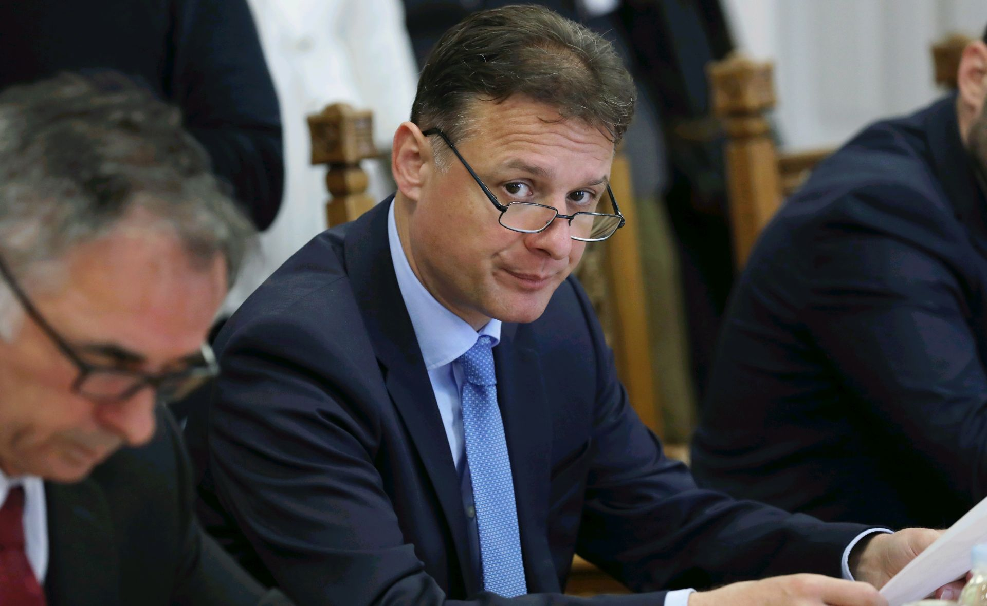 Skupili potpise da Jandroković bude šef Sabora
