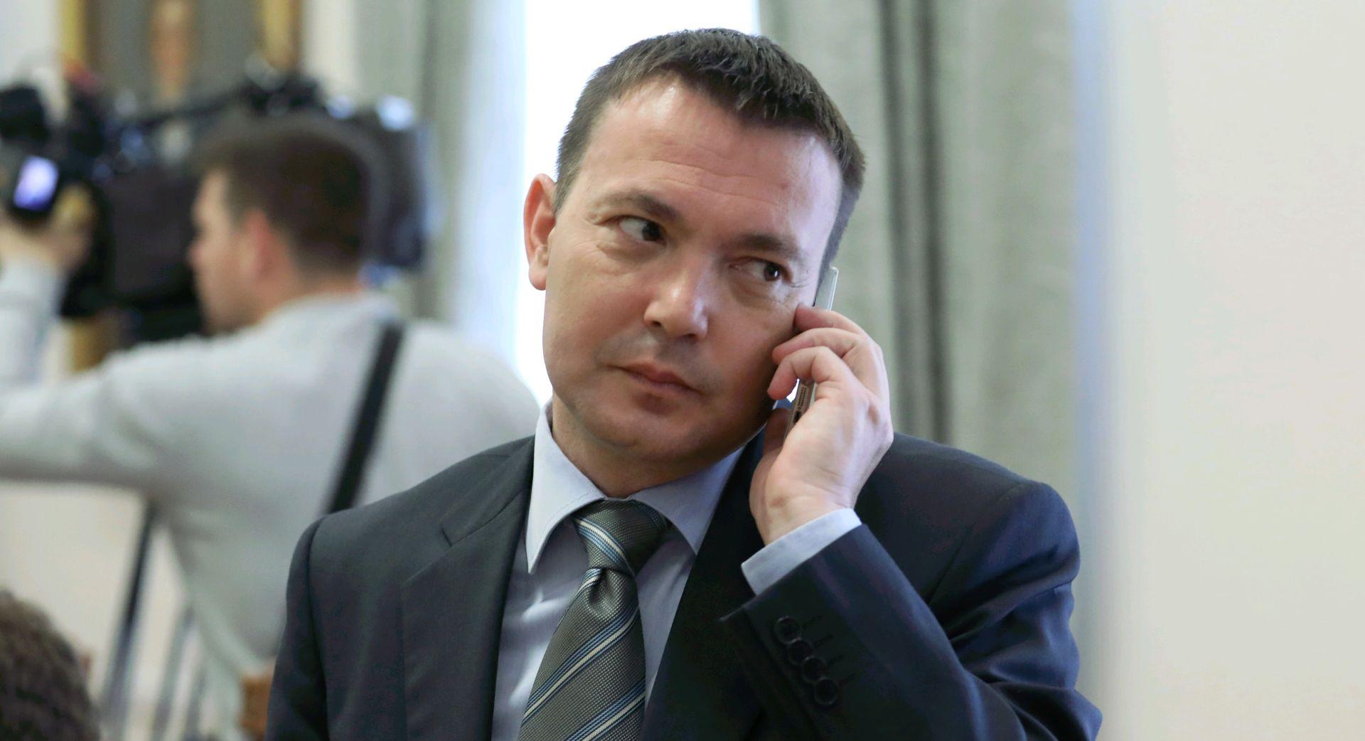 Održana sjednica Predsjedništva SDP-a uoči Glavnog odbora stranke