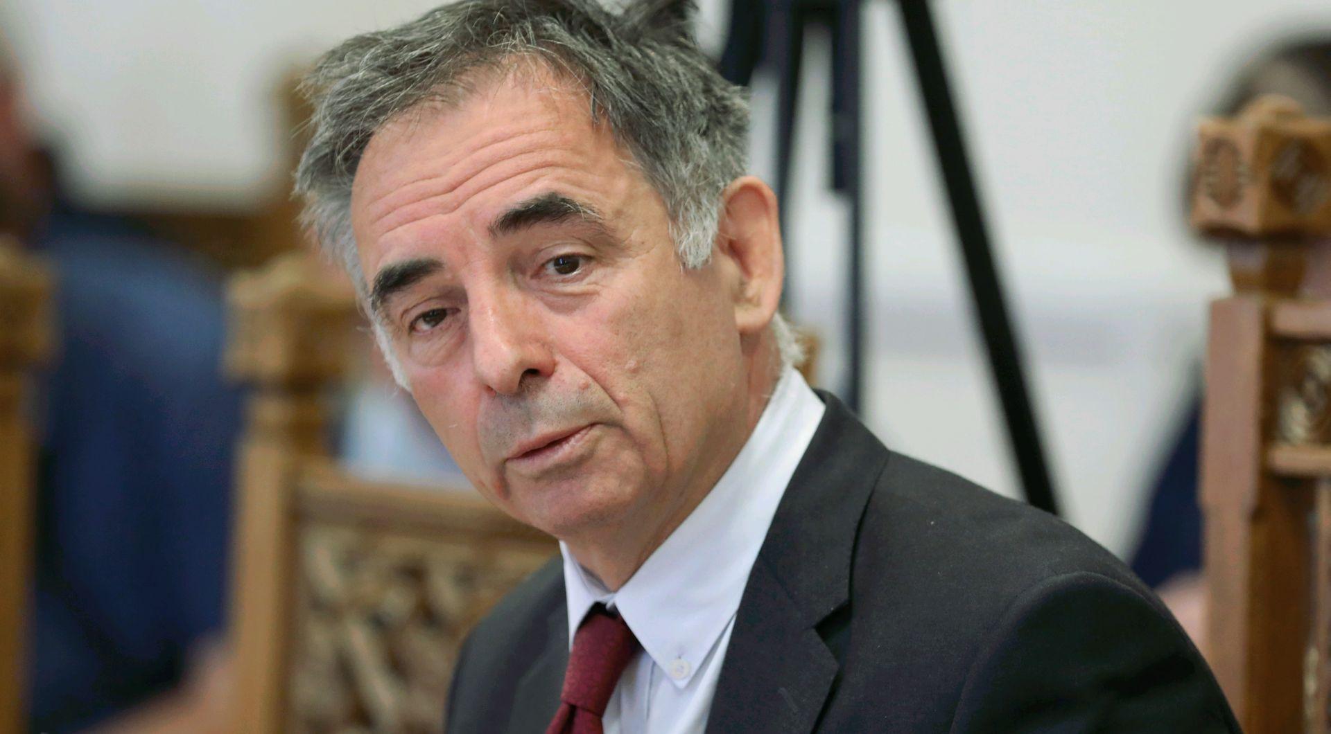 """PUPOVAC """"SDSS nije platio dolazak birača iz Srbije, ali imamo saznanja tko je u tome sudjelovao"""""""