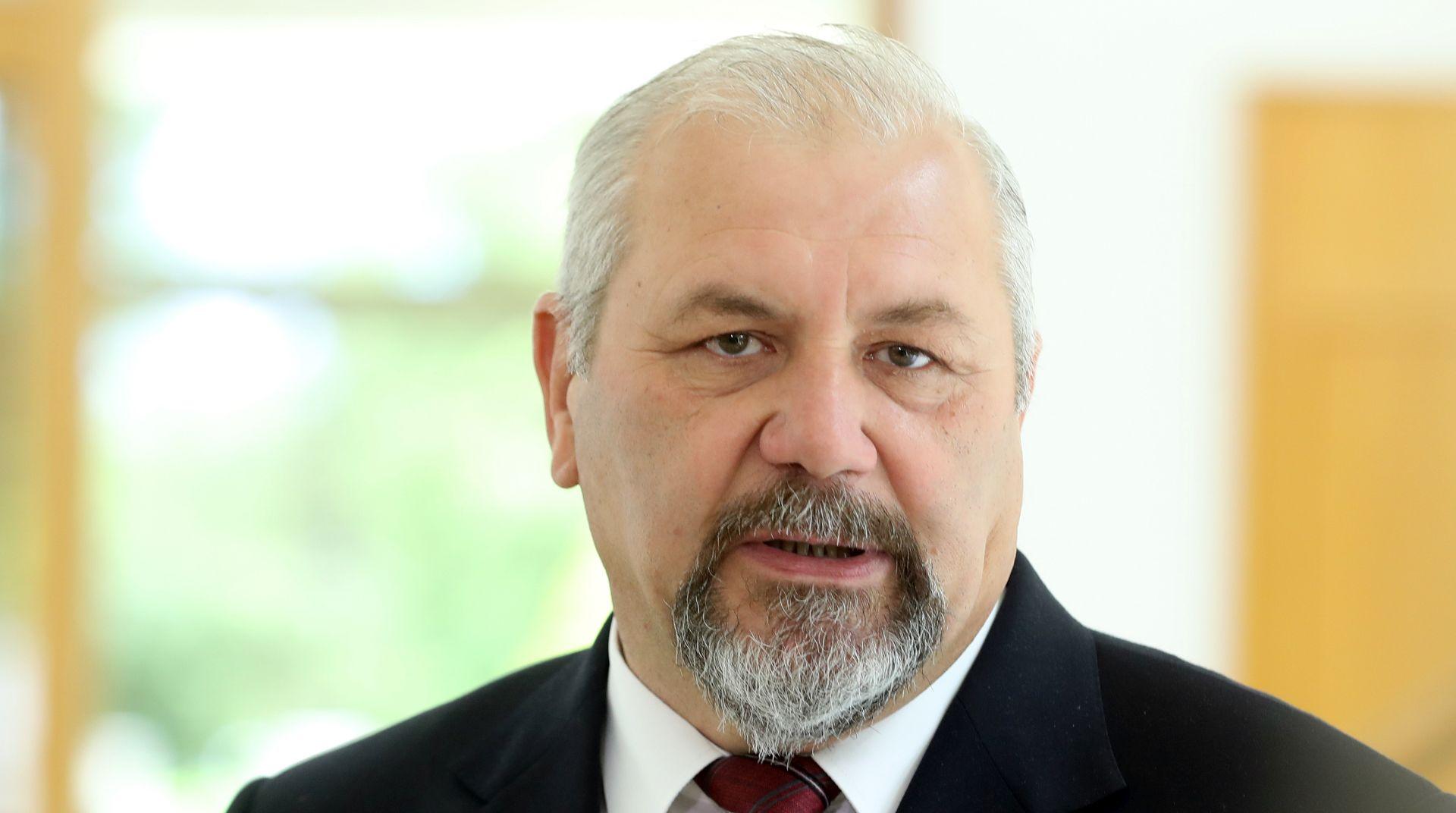 HSU neće sudjelovati u presloženju vladajuće većine