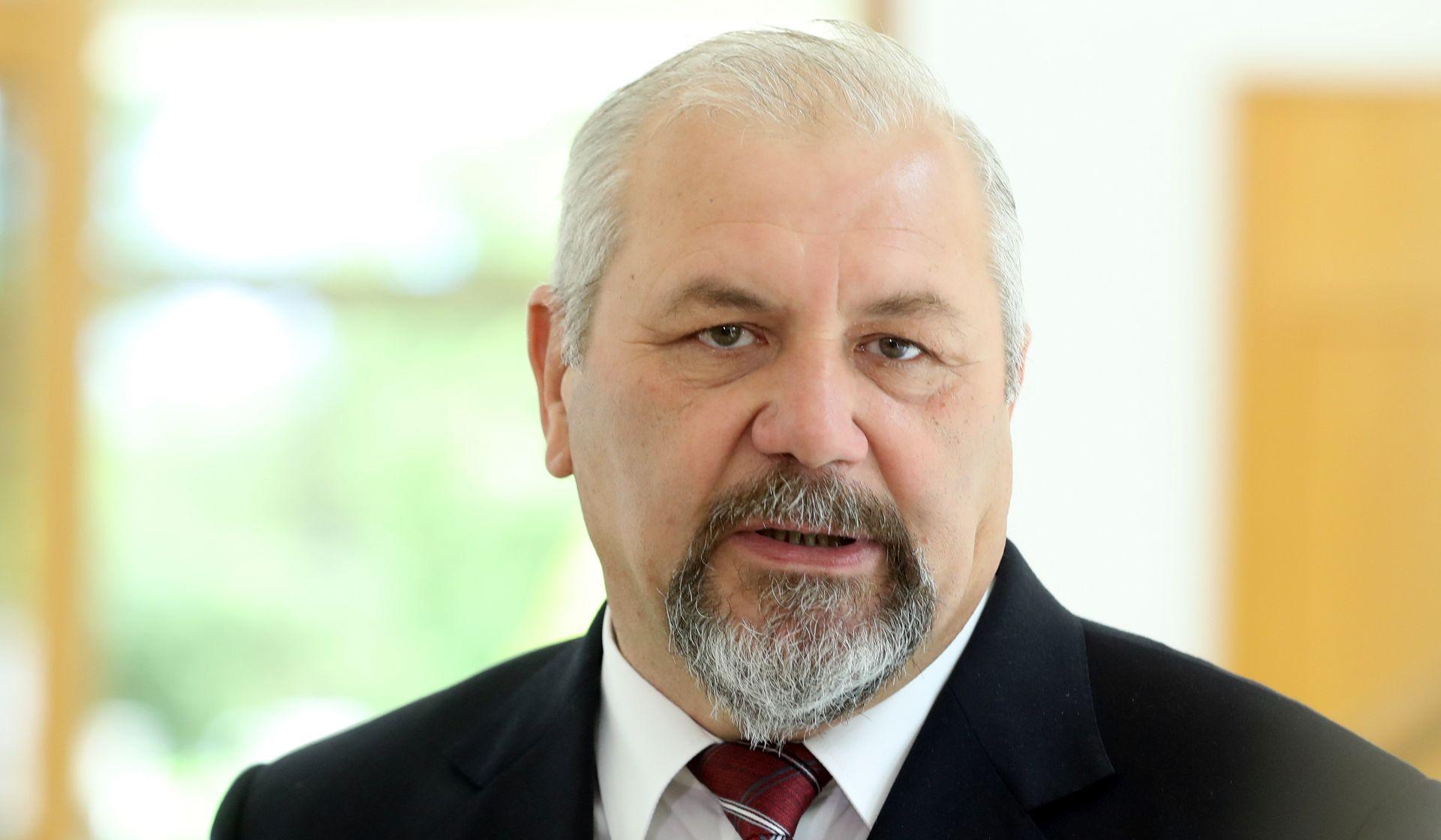 HRELJA 'HSU spreman podržati Vladine projekte za umirovljenike i mirovinske probleme'
