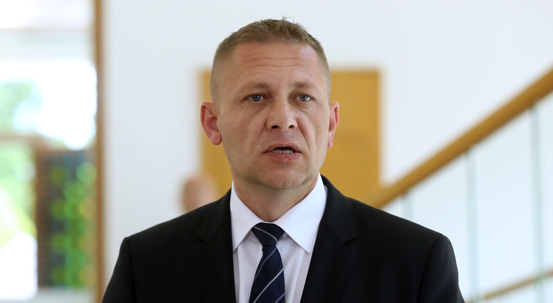 "BELJAK ""Neka se HDZ i Most bakću bez nas"""