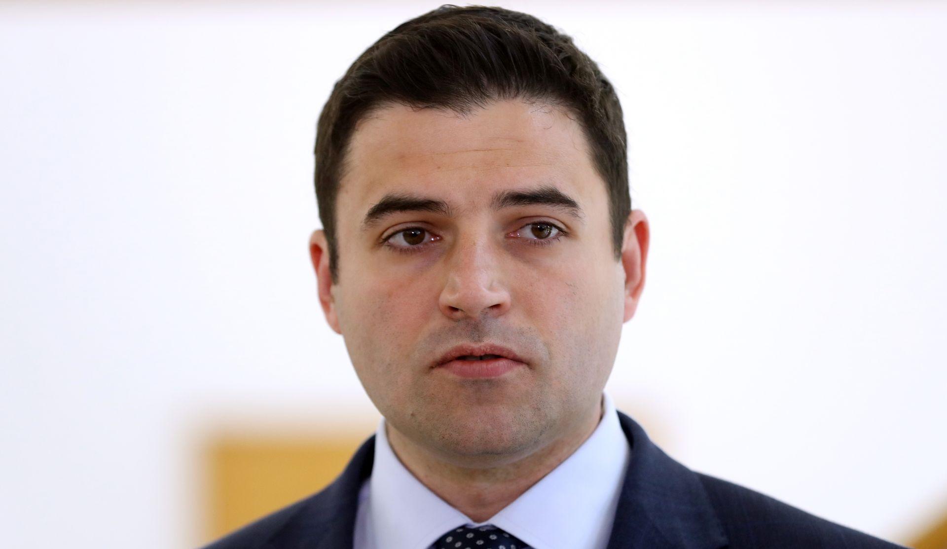 BERNARDIĆ Nema koalicije s HDZ-om, samo izbori mogu okončati agoniju