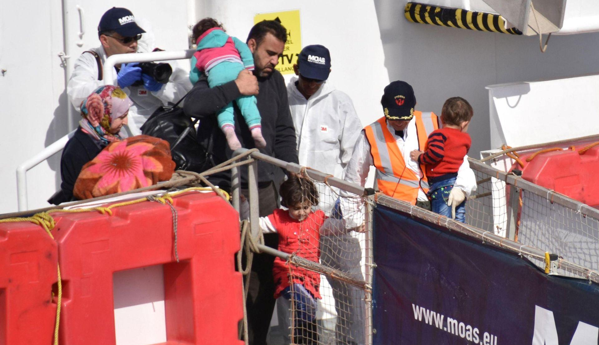HRW: Hrvatska odobrila zaštitu za 76 azilanata