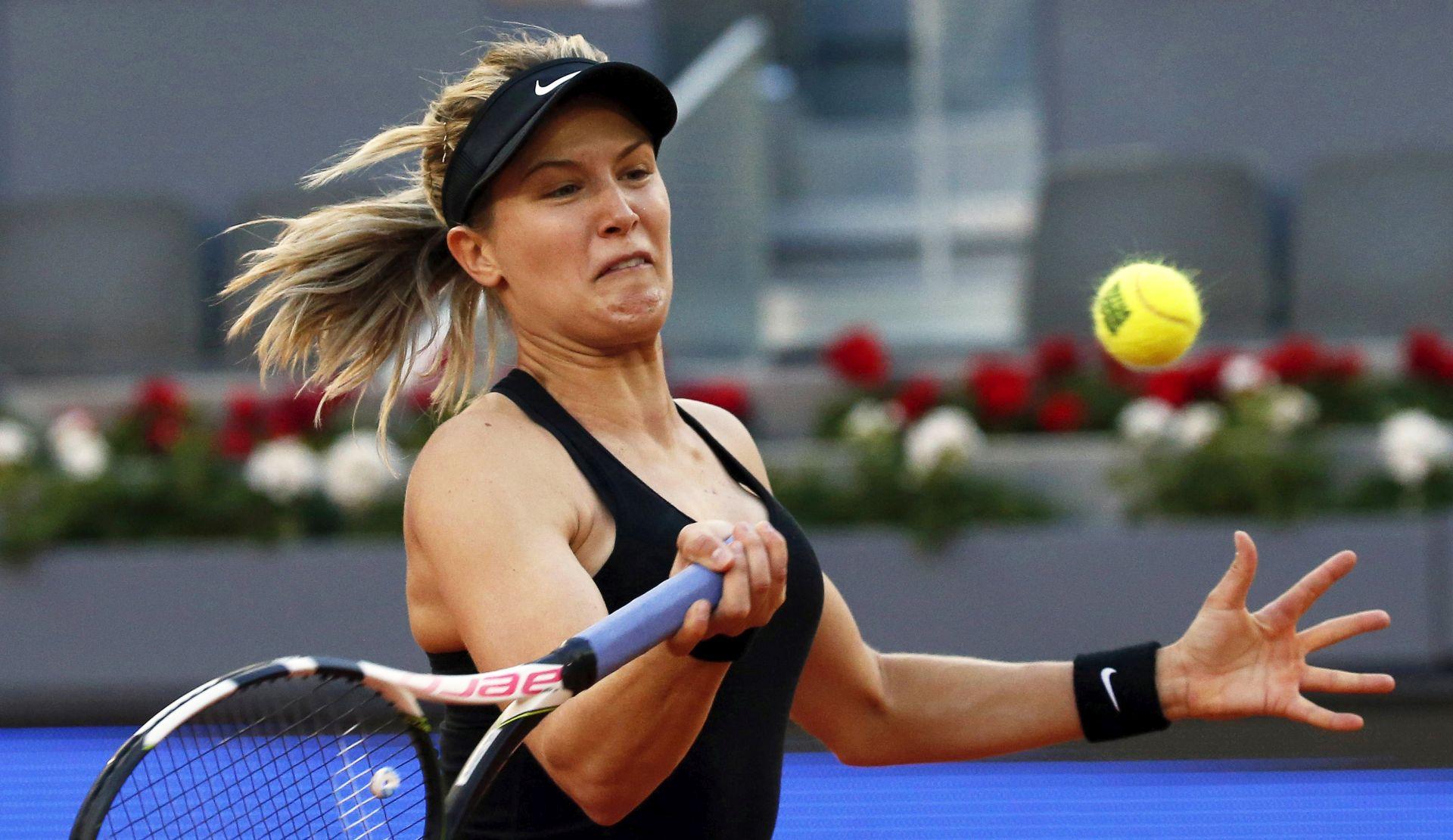 Eugenie Bouchard prvo ime ovogodišnjeg turnira u Bolu