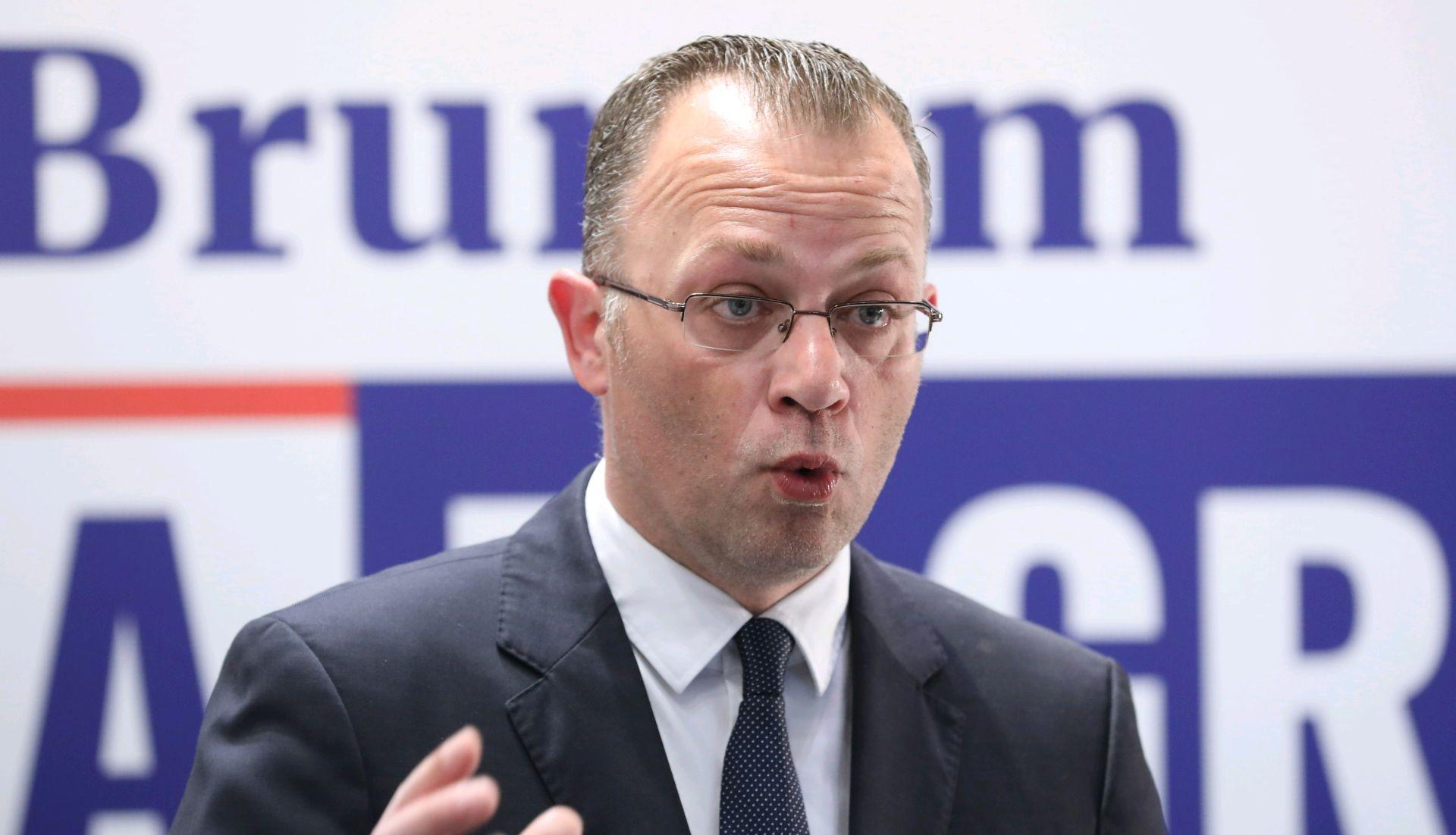 MINISTRI PORUČILI 'HDZ je jedinstven, Hasanbegović se sam isključio'