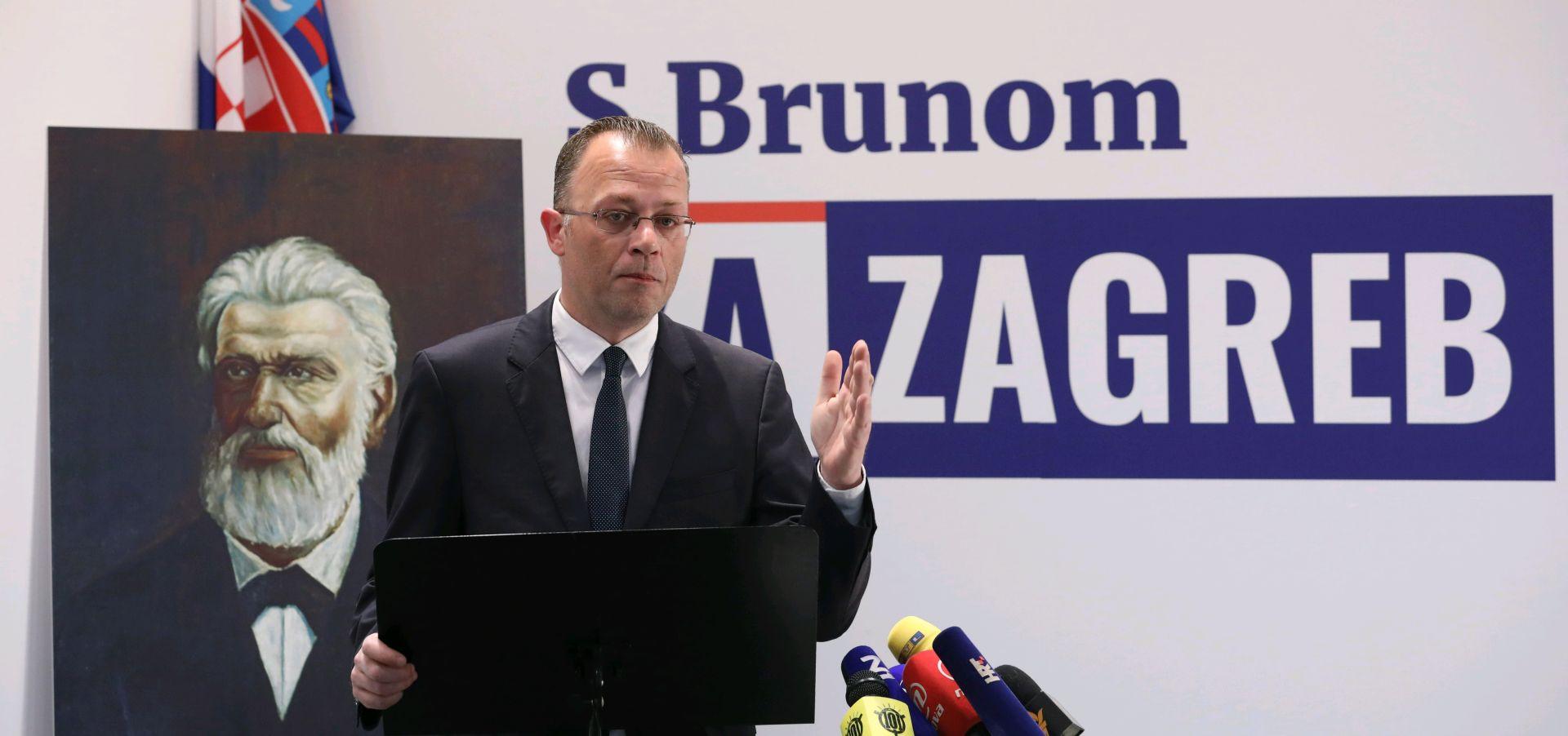 HASANBEGOVIĆ 'Predsjednik stranke je na svoju ruku i bez ikakvih konzultacija sa stranačkim tijelima odlučio je ugroziti našu vladu'