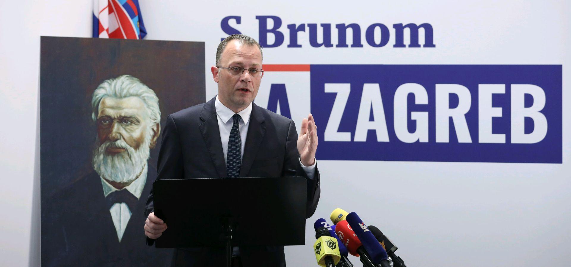 Hasanbegovićev plan za stranku nove desnice