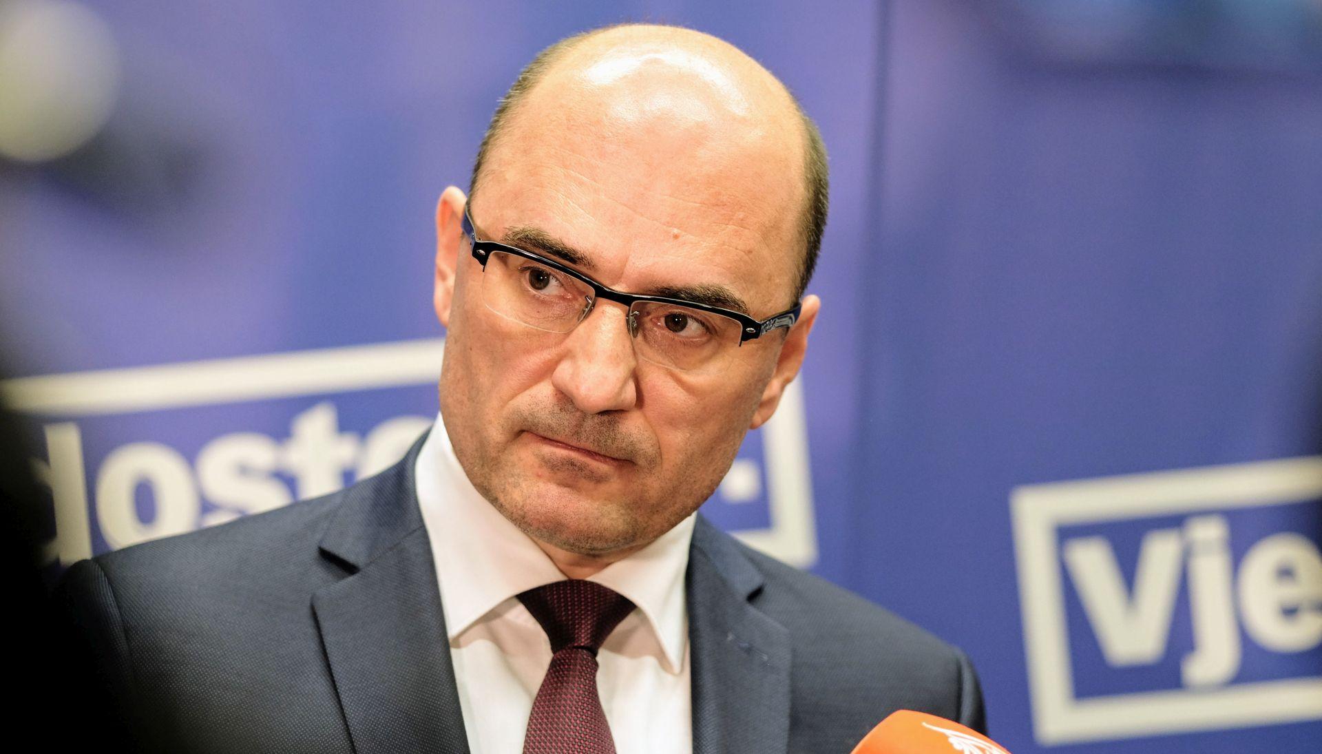 """BRKIĆ """"Opet svjedočimo srpskoj propagandi o tzv. """"građanskom ratu"""", ali istina je samo jedna"""""""