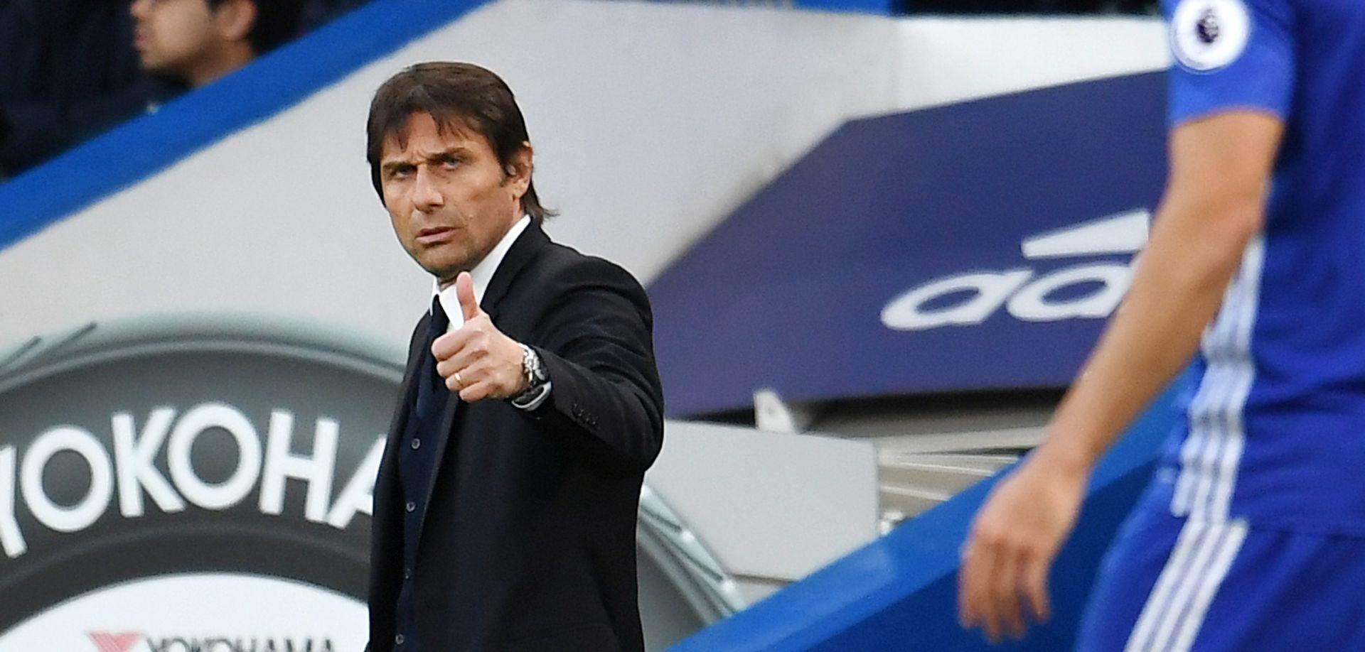 ENGLESKI MEDIJI Conteu otkaz, naslijeđuje ga Sarri?