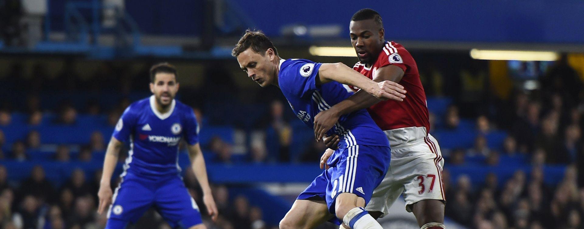 TRI BODA DO NASLOVA Chelsea izbacio Middlesbrough iz Premierlige