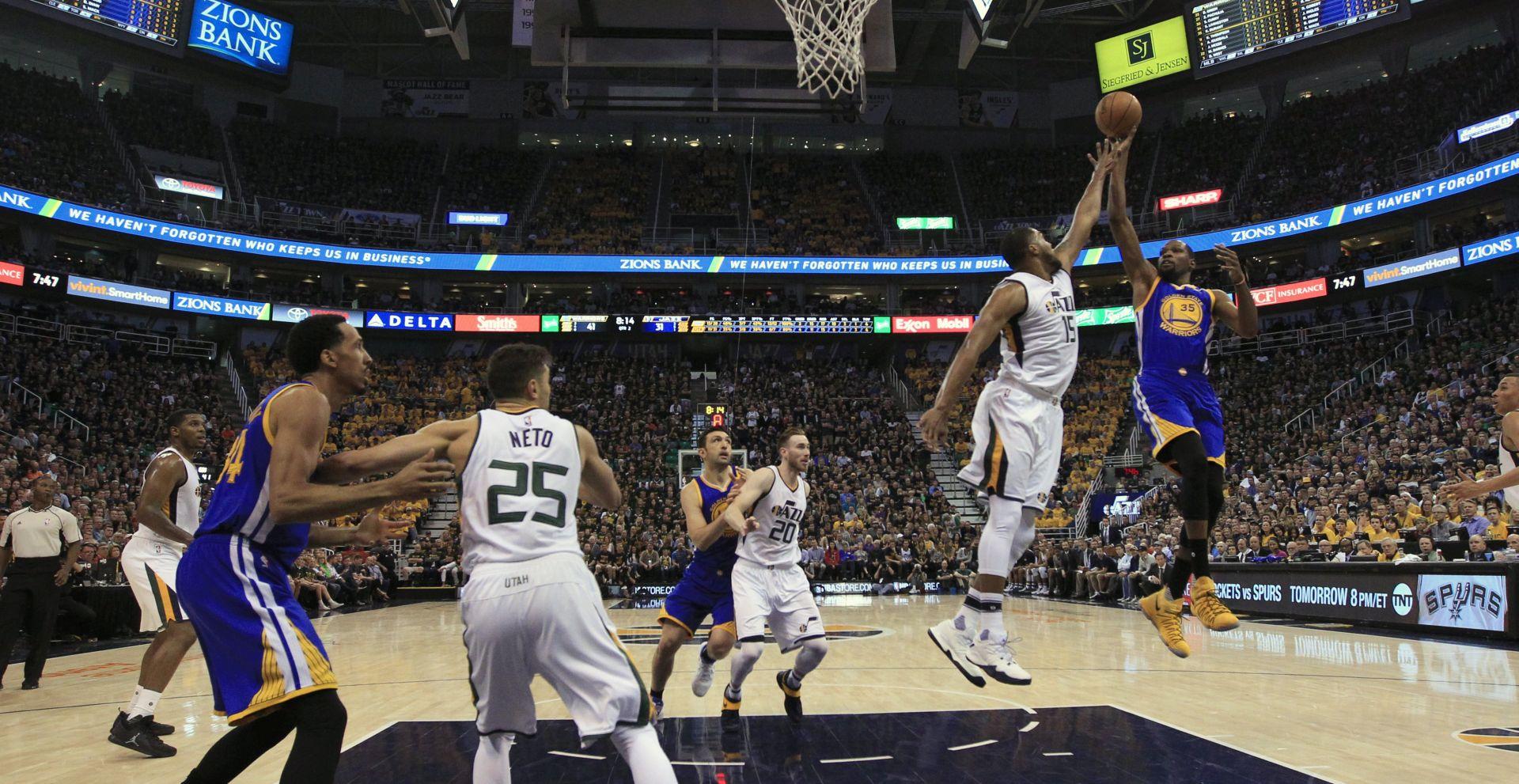 NBA Golden State bolji od Clevelanda