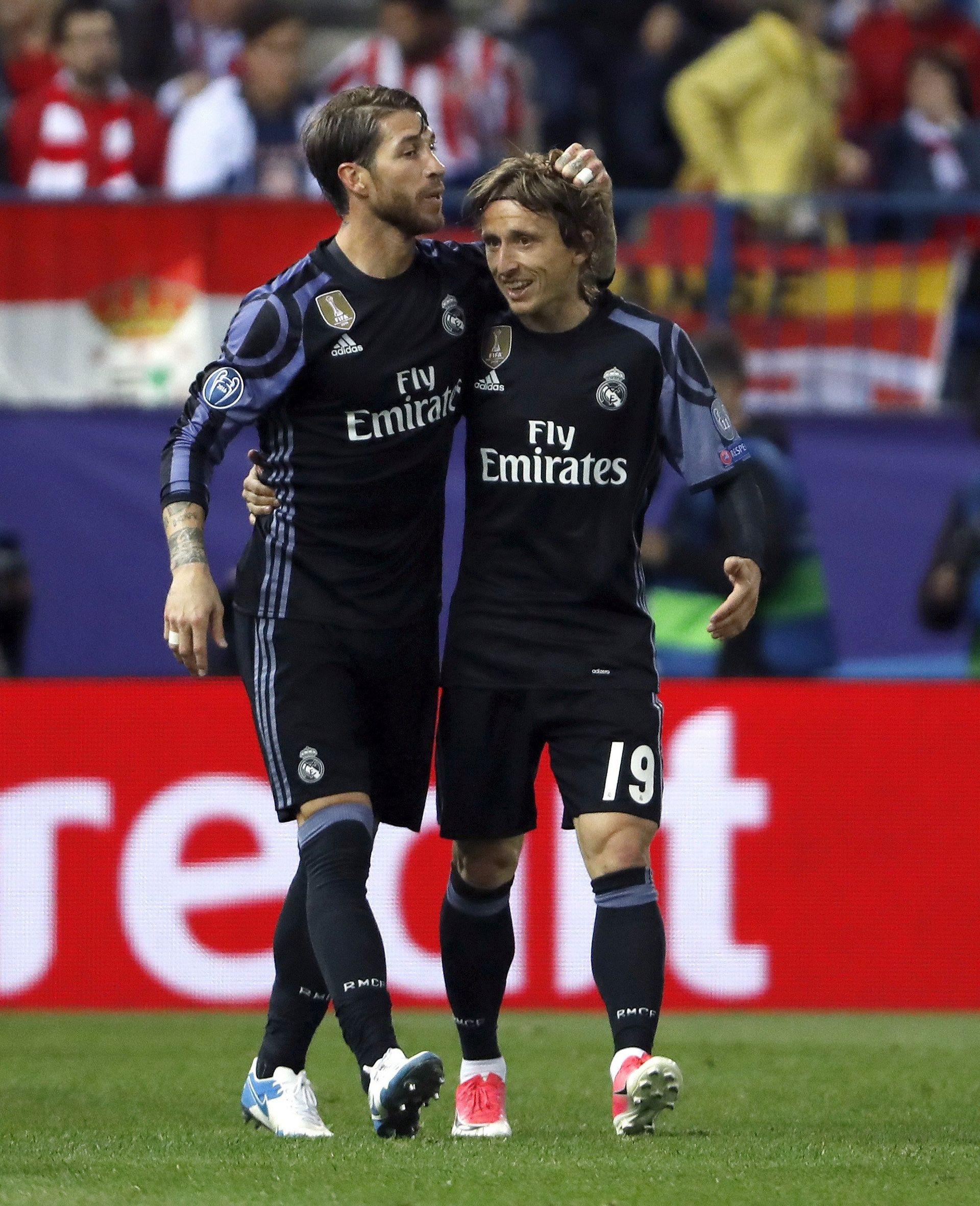 Otkrivene premije nogometašima Reala i Liverpoola