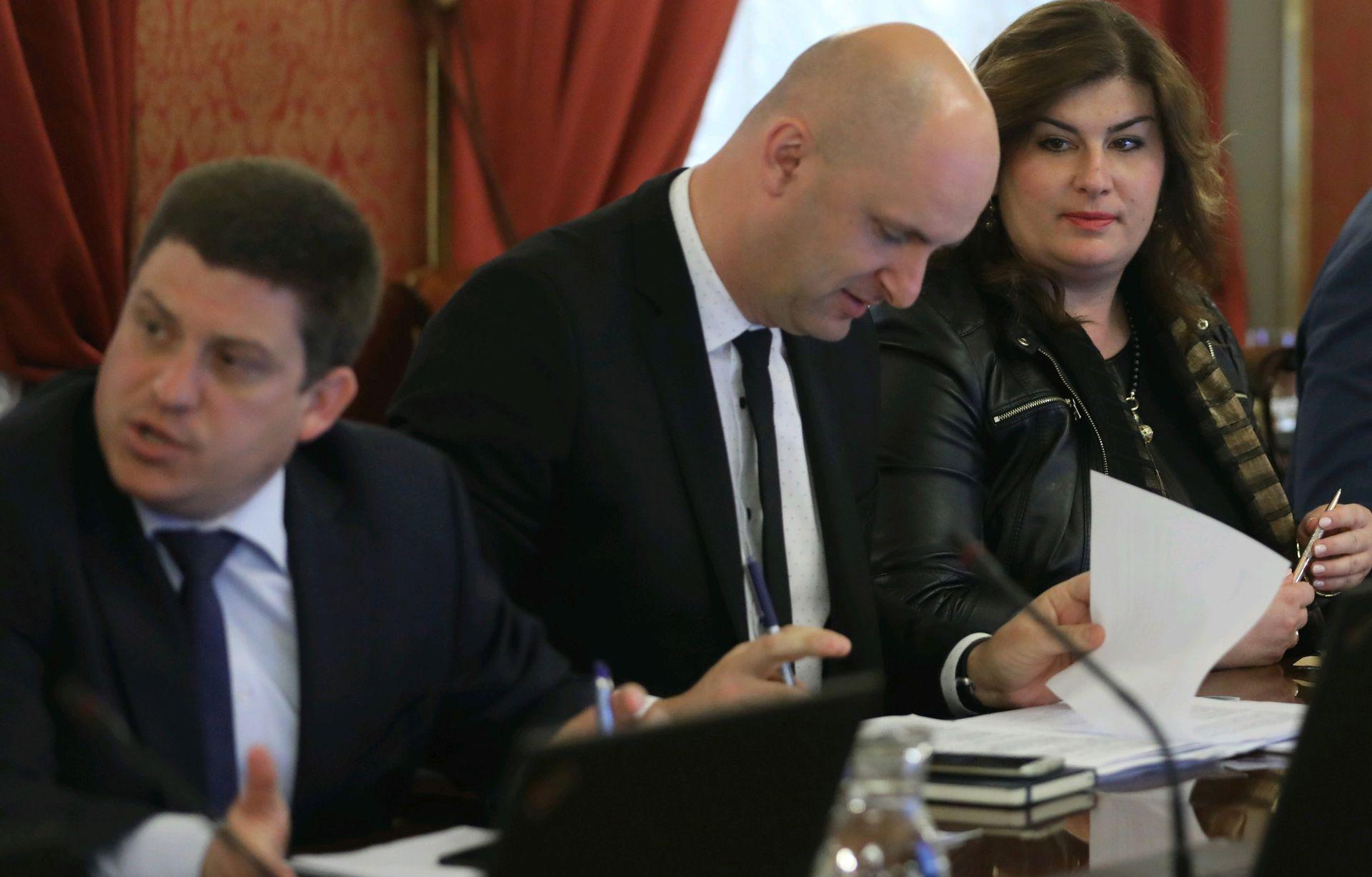 VLADA Prošao Tolušićev zakon o nepoštenoj trgovačkoj praksi