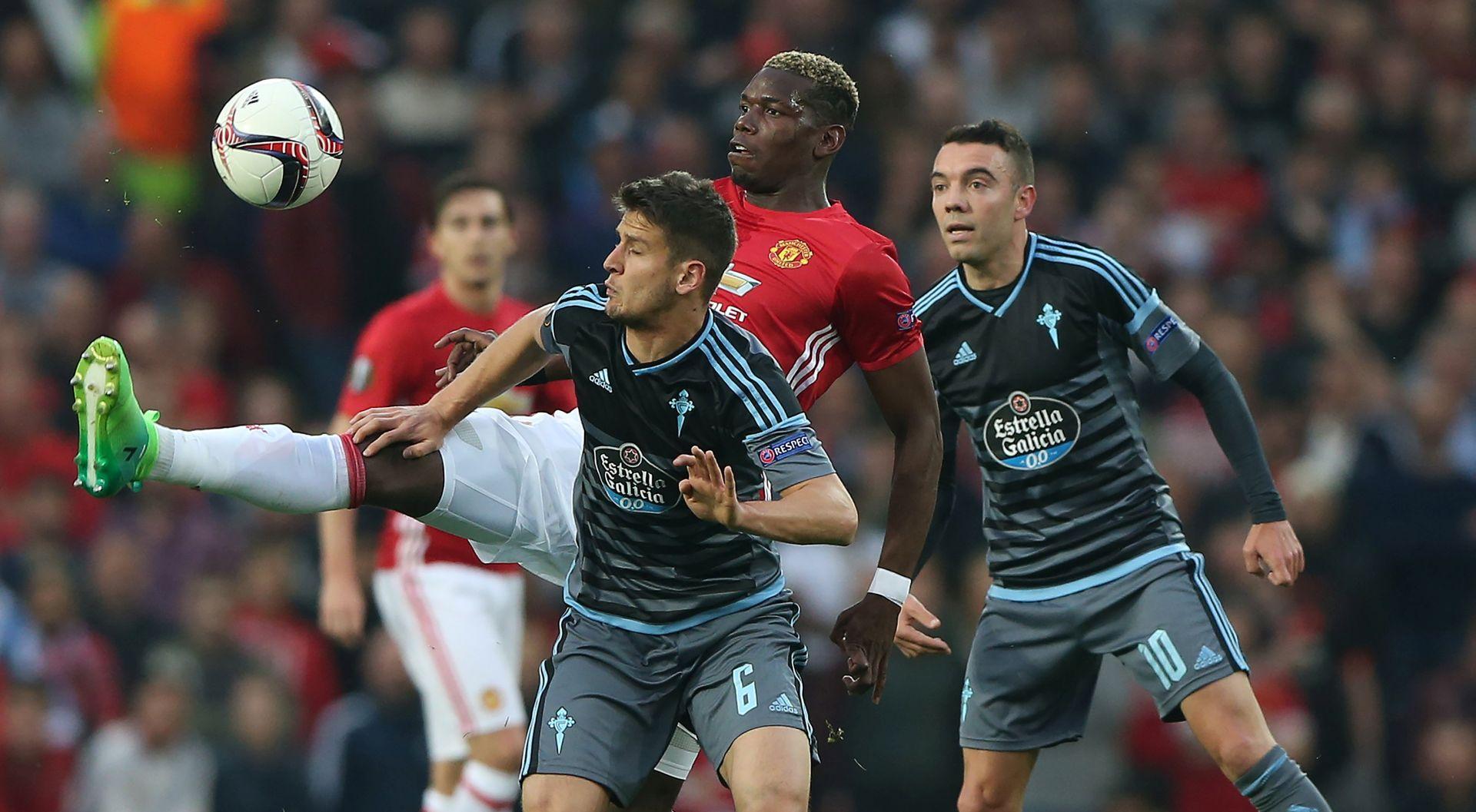 EUROPA LIGA Manchester United i Ajax izborili finale