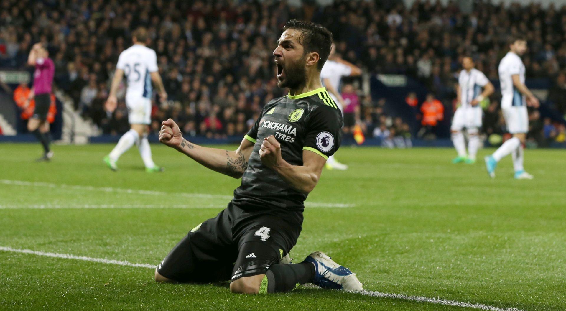 PREMIERLIGA Chelsea osigurao naslov prvaka