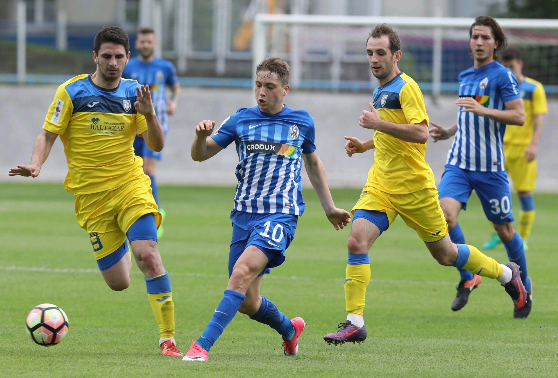 PRVA HNL Lokomotiva – Inter 2-0