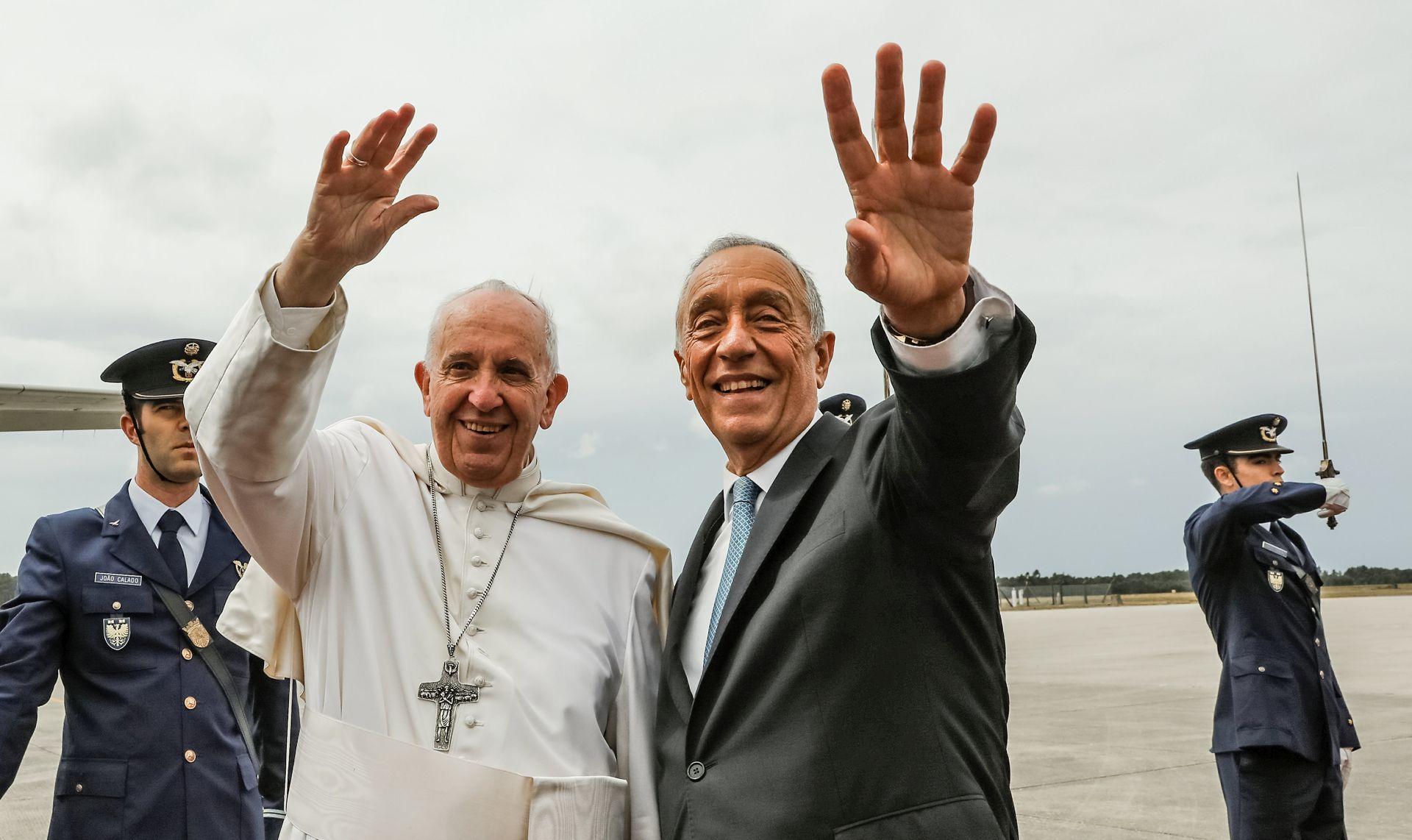 Papa sumnja u svakodnevna ukazanja Gospe u Međugorju
