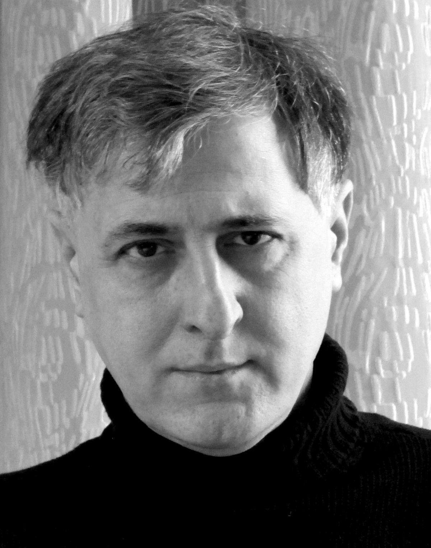 Aleksandar Zograf u utorak u Booksi