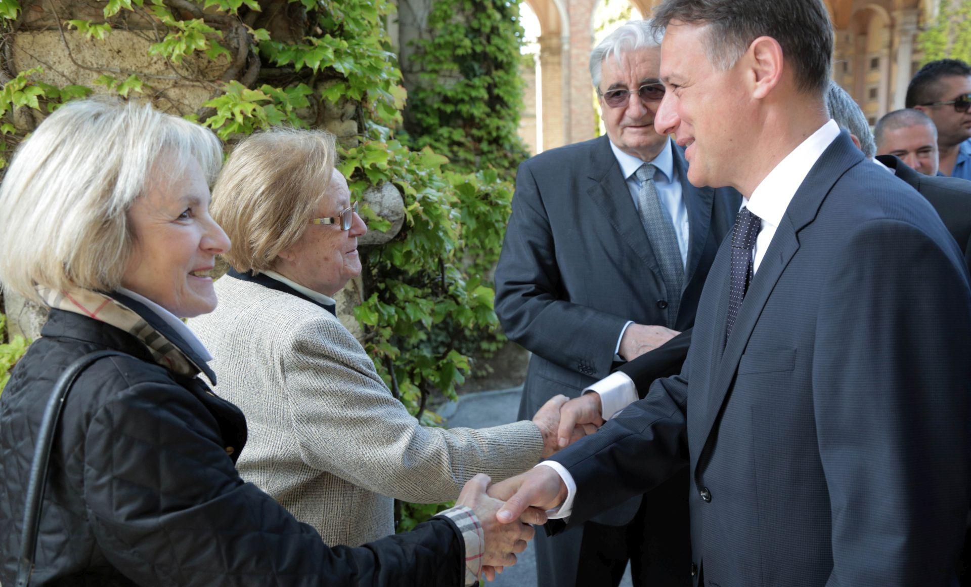 JANDROKOVIĆ 'Predsjednik Tuđman jako dobro prepoznavao prioritete u kompleksnim međunarodnim i unutarnjim odnosima'