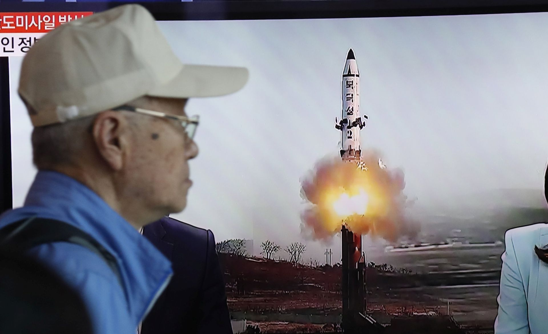 Vijeće sigurnosti UN-a najavilo sankcije nakon sjevernokorejskog ispaljivanja rakete