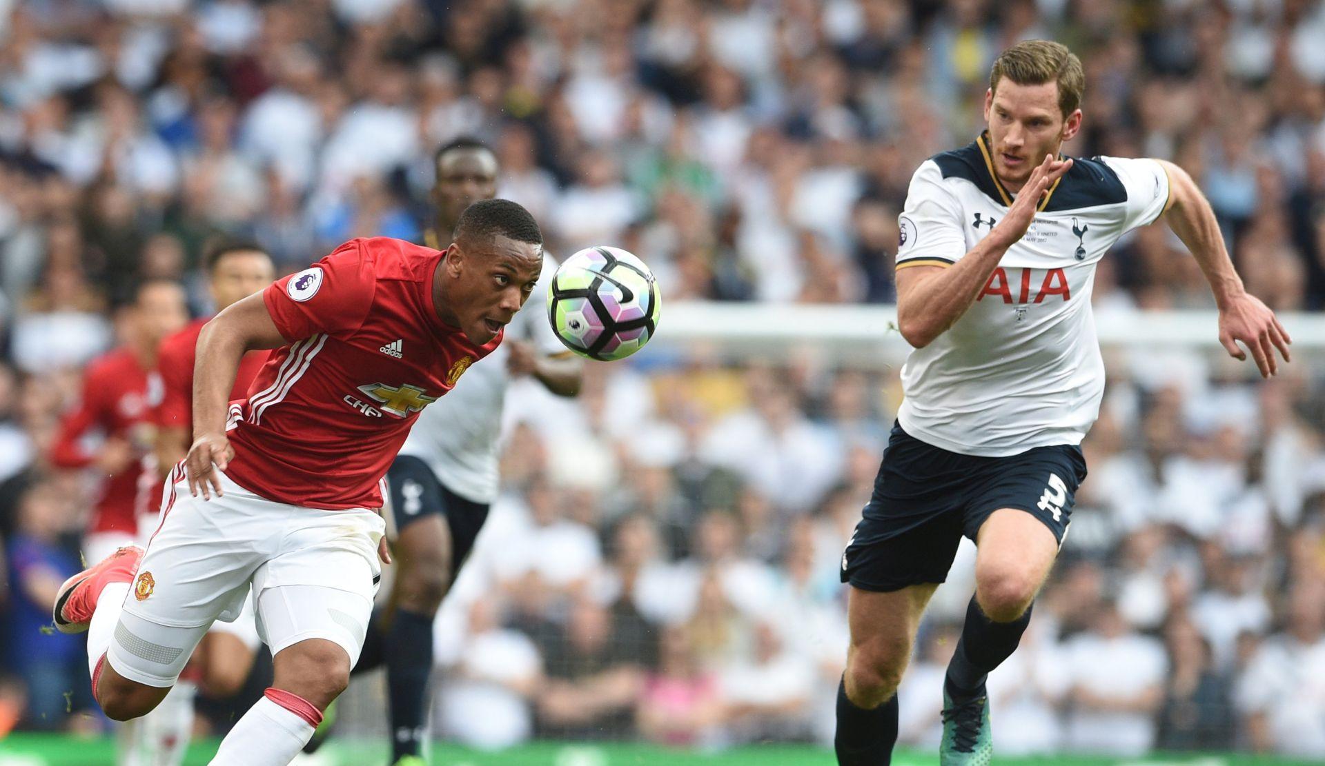 PREMIERLIGA Tottenham slavio protiv Uniteda