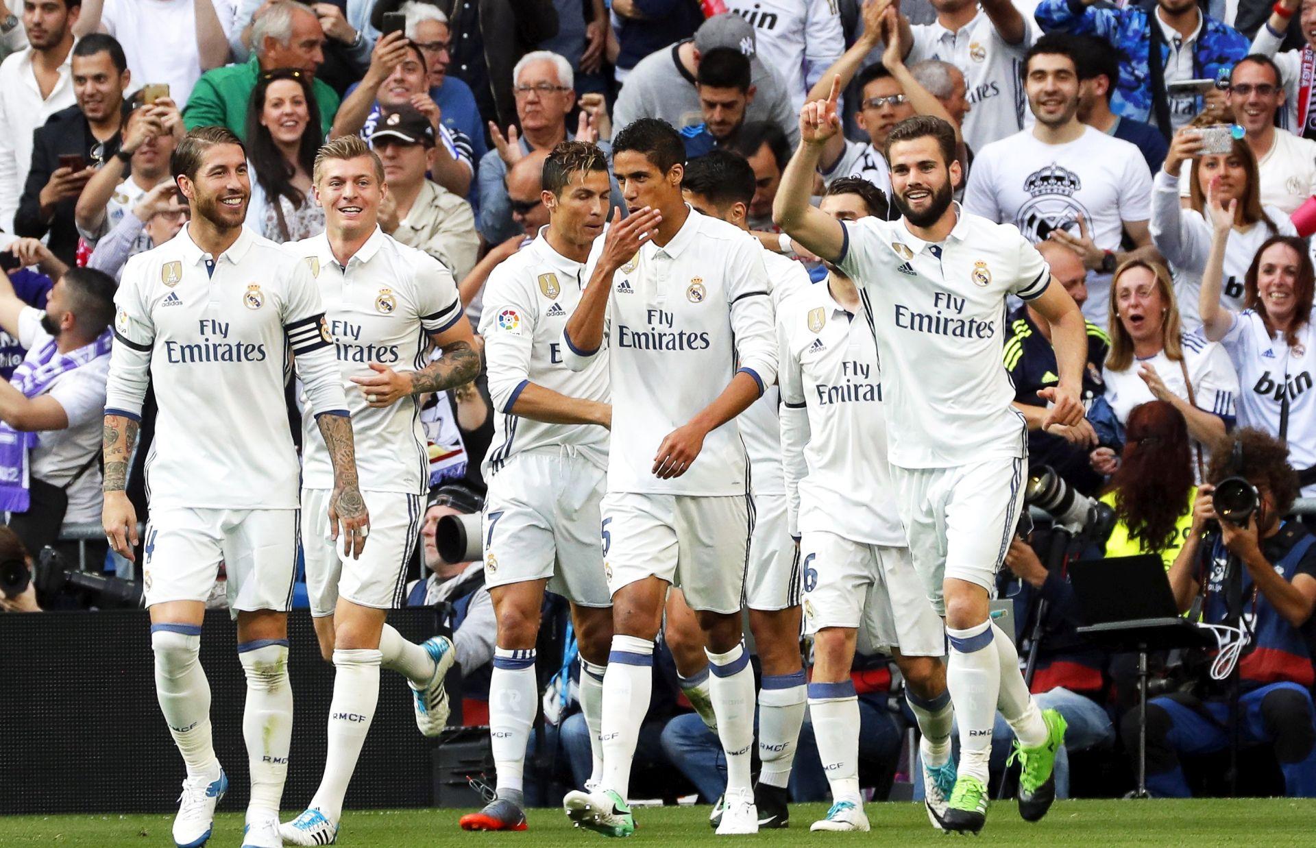 VIDEO: PRIMERA Pobjede Reala i barcelone, Ronaldo postigao 400. gol za klub, Rakitić asistirao