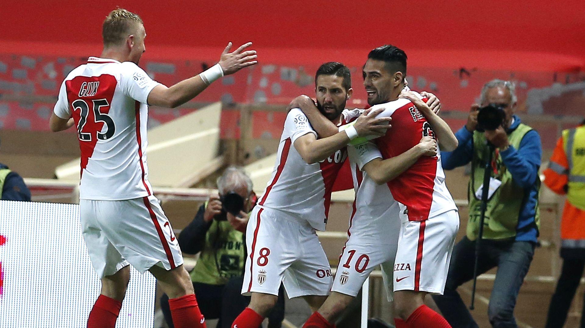 LIGUE 1 Monaco praktički osigurao naslov prvaka