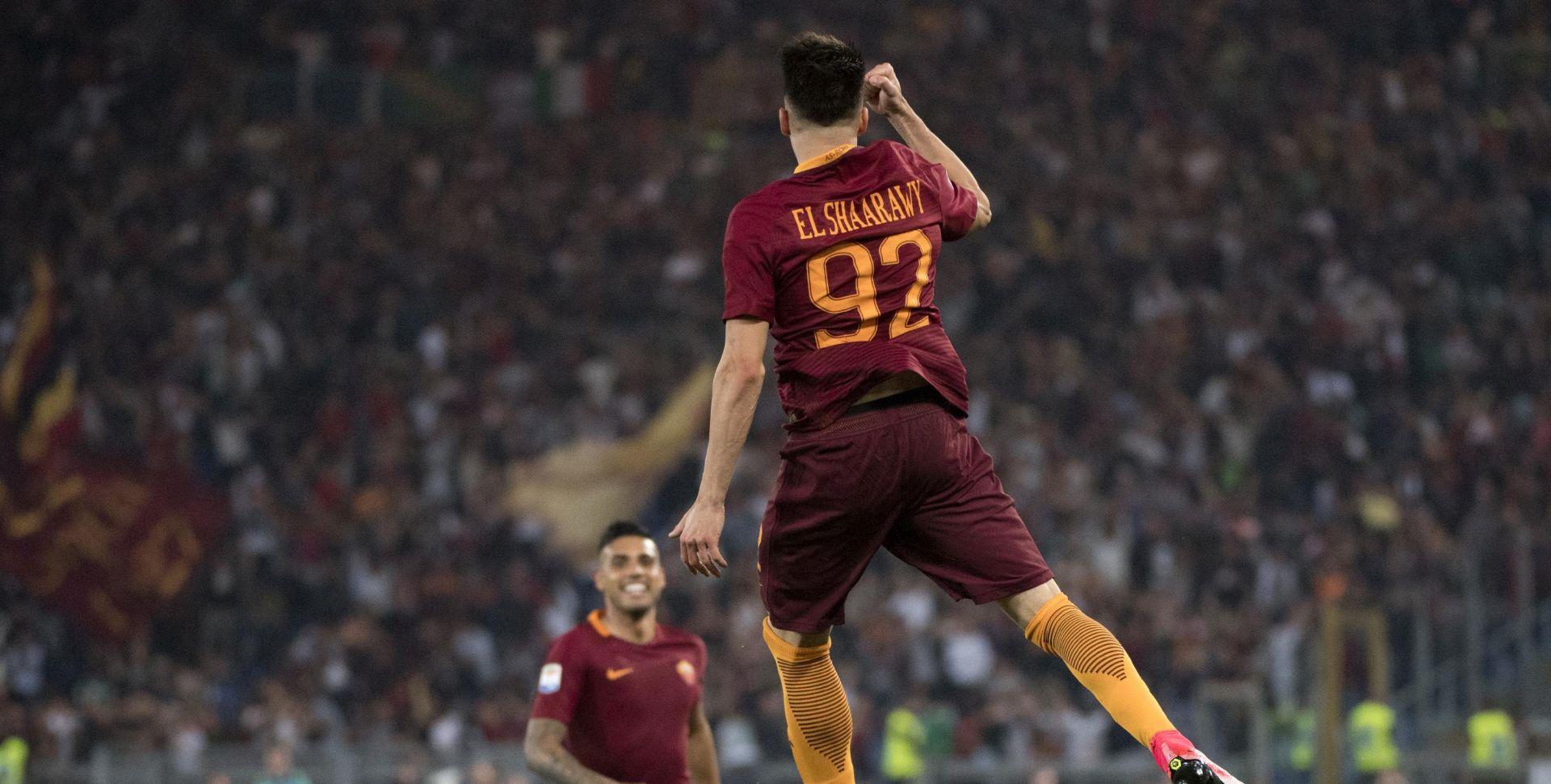 SERIE A Roma kod kuće svladala Juventus i zadržala izglede za osvajanje naslova prvaka