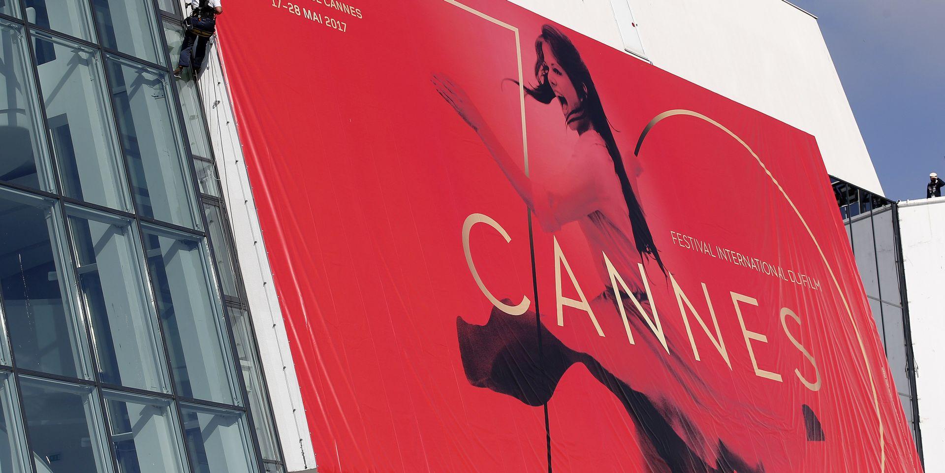 Blještavilo, glamur i visoka sigurnost na otvorenju 70. festivala u Cannesu
