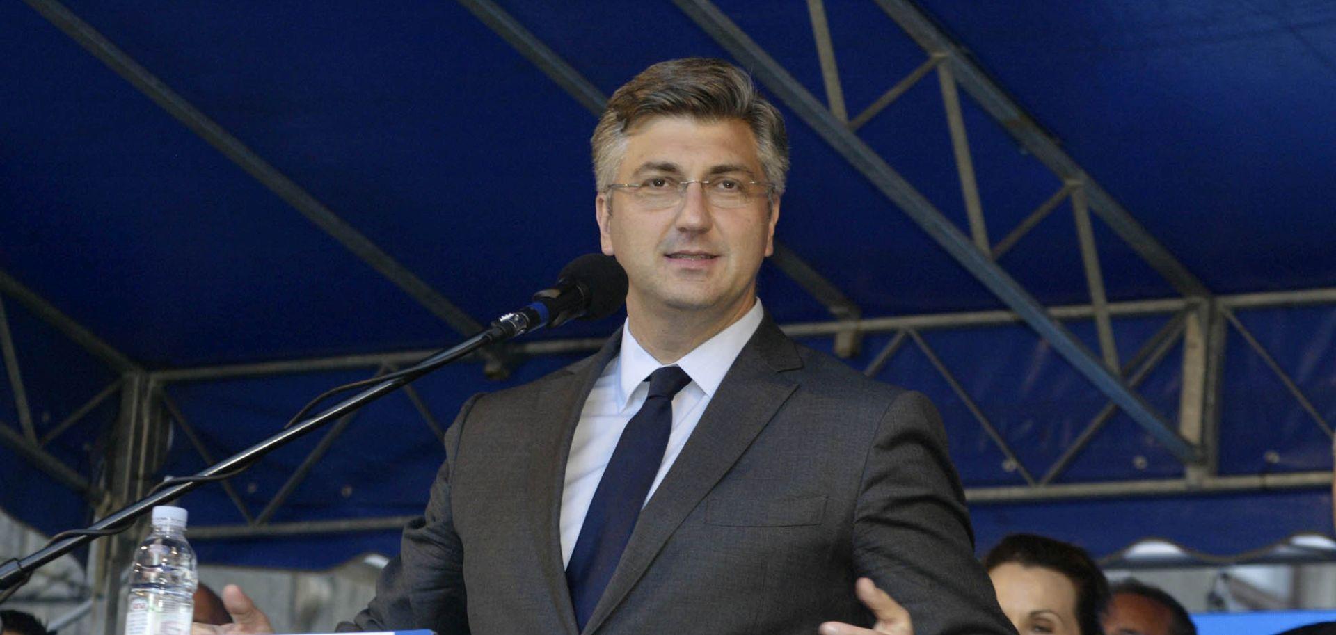 PLENKOVIĆ 'Žao mi je da građani Zagreba nisu dali veću podršku Prgometu'