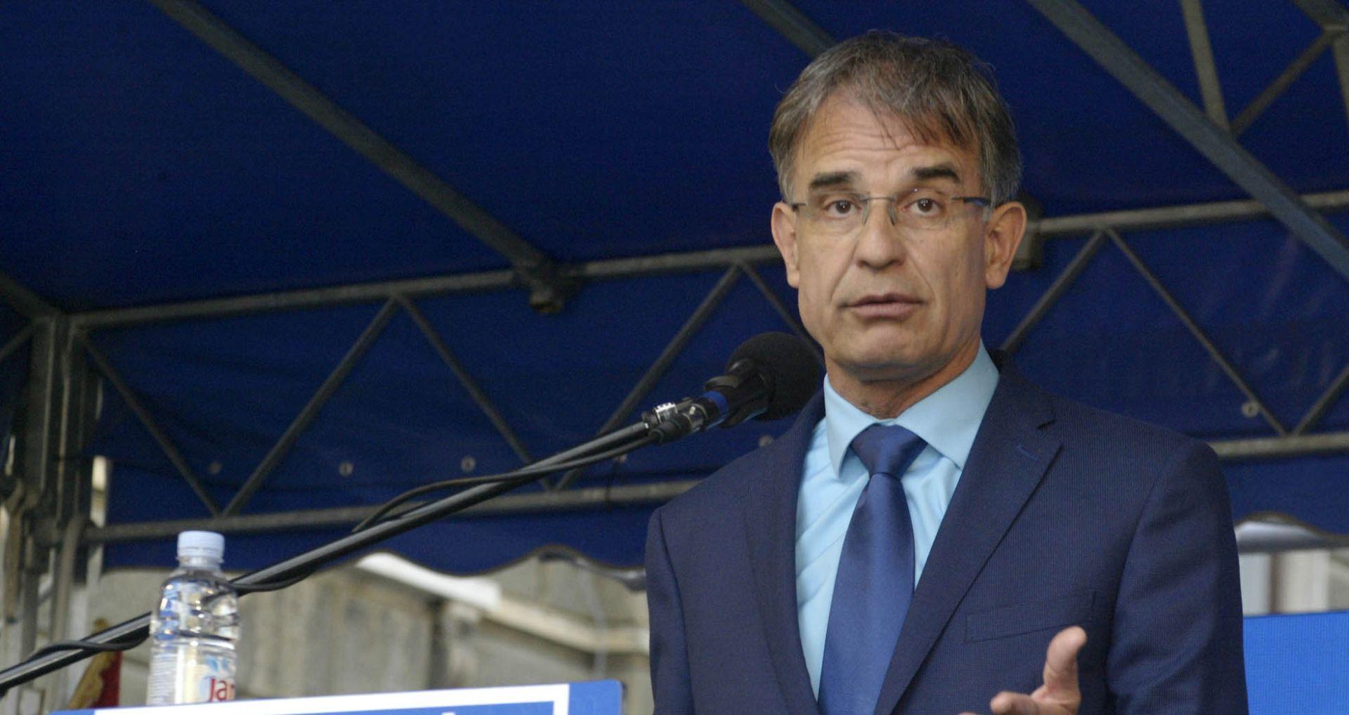 CAPPELLI 'U zdravstvenom turizmu očekuju se 350 milijuna eura investicija'
