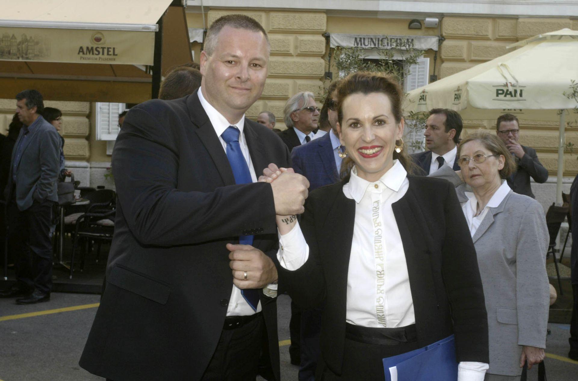 Kristjan Staničić novi direktor Glavnog ureda HTZ-a