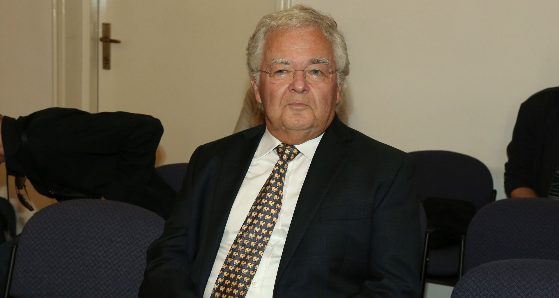 Gavrilović odbacio optužbe za zlouporabe i ratno profiterstvo