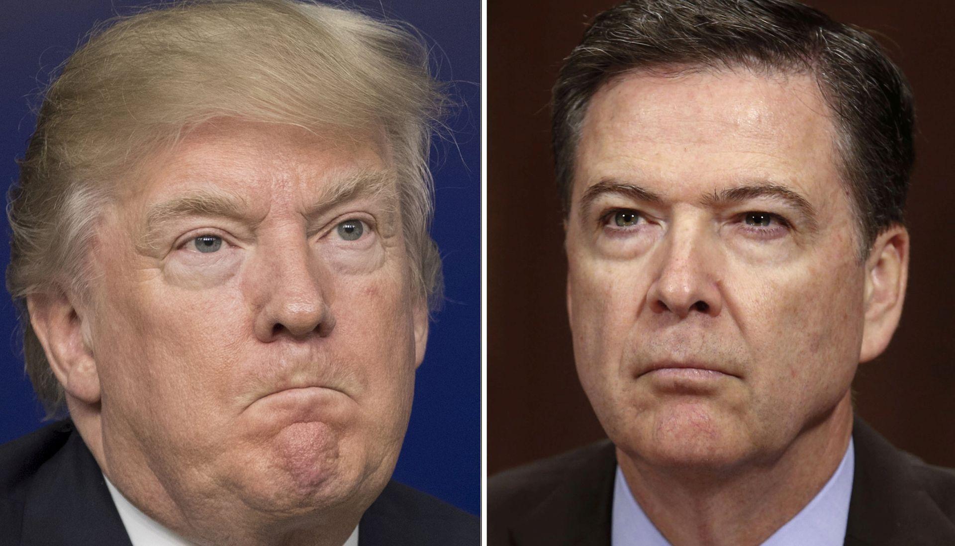 Trump tvrdi da je najnepravednije tretiran političar