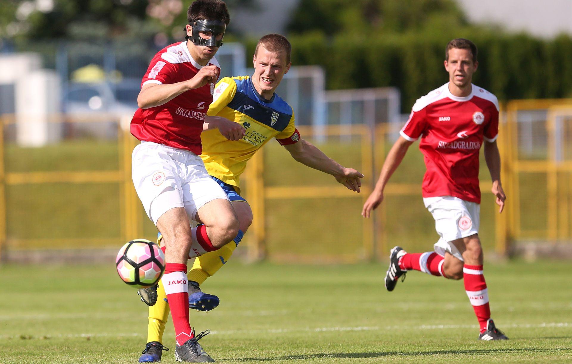 PRVA HNL Inter – Split 1-0