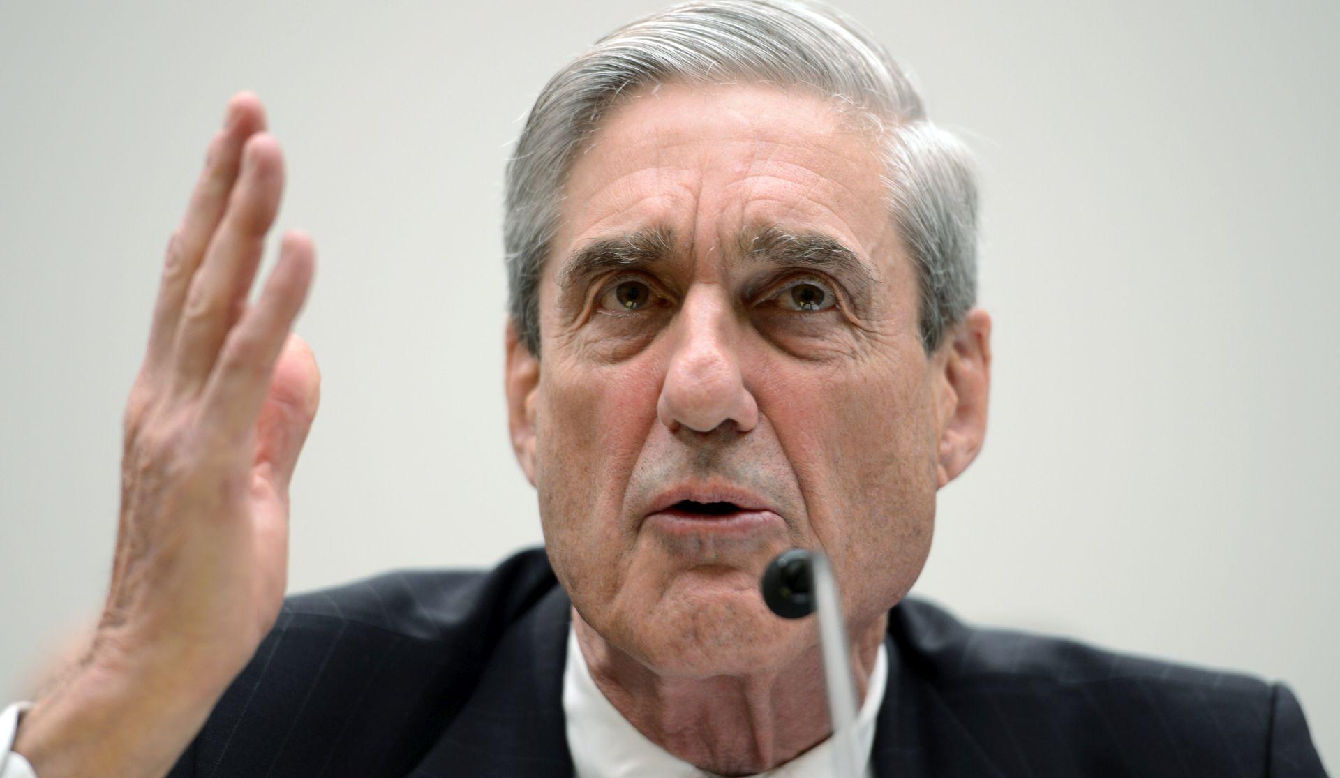 Imenovan poseban tužitelj za istragu povezanosti Trumpa i Rusije