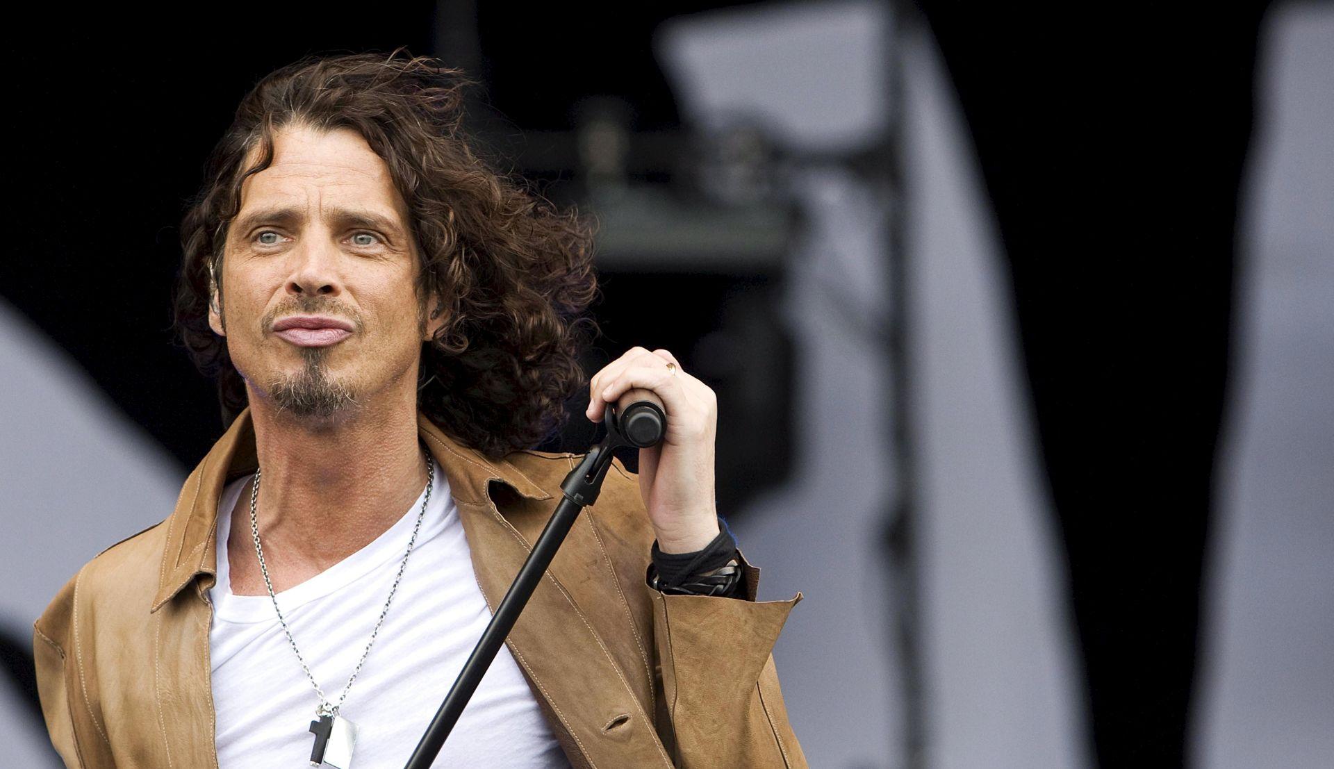ODLAZAK VELIKANA GRUNGEA Chris Cornell počinio samoubojstvo