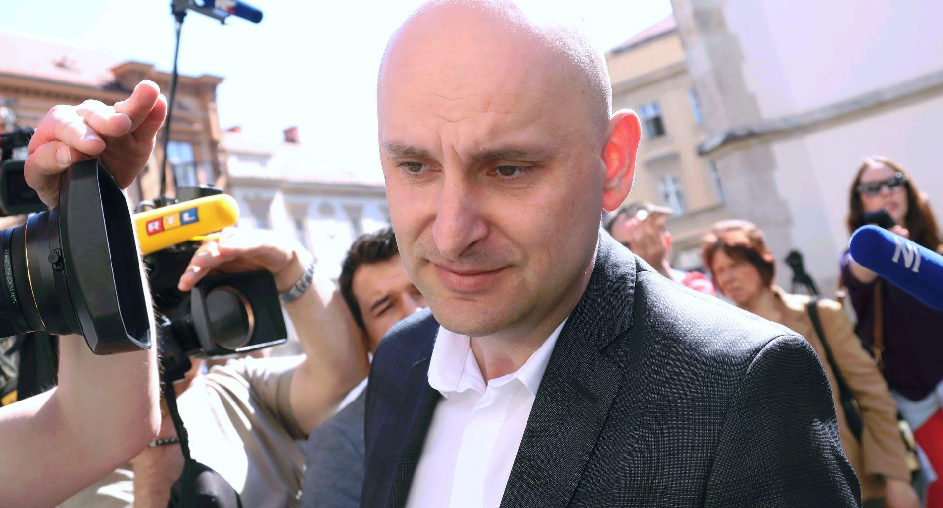 Tolušić kritizirao strane trgovačke lance zbog kruha iz uvoza