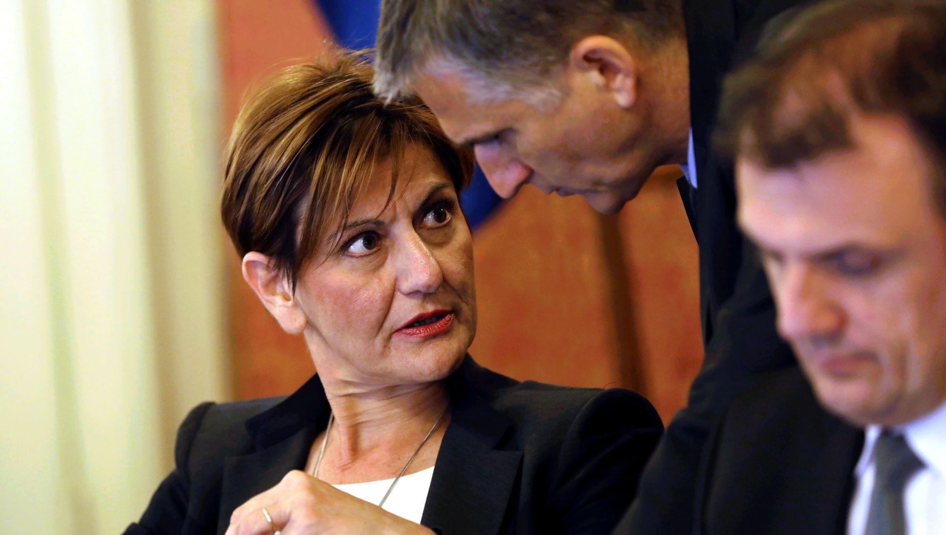 DORH zaprimio anonimnu kaznenu prijavu protiv Dalić i Ramljaka
