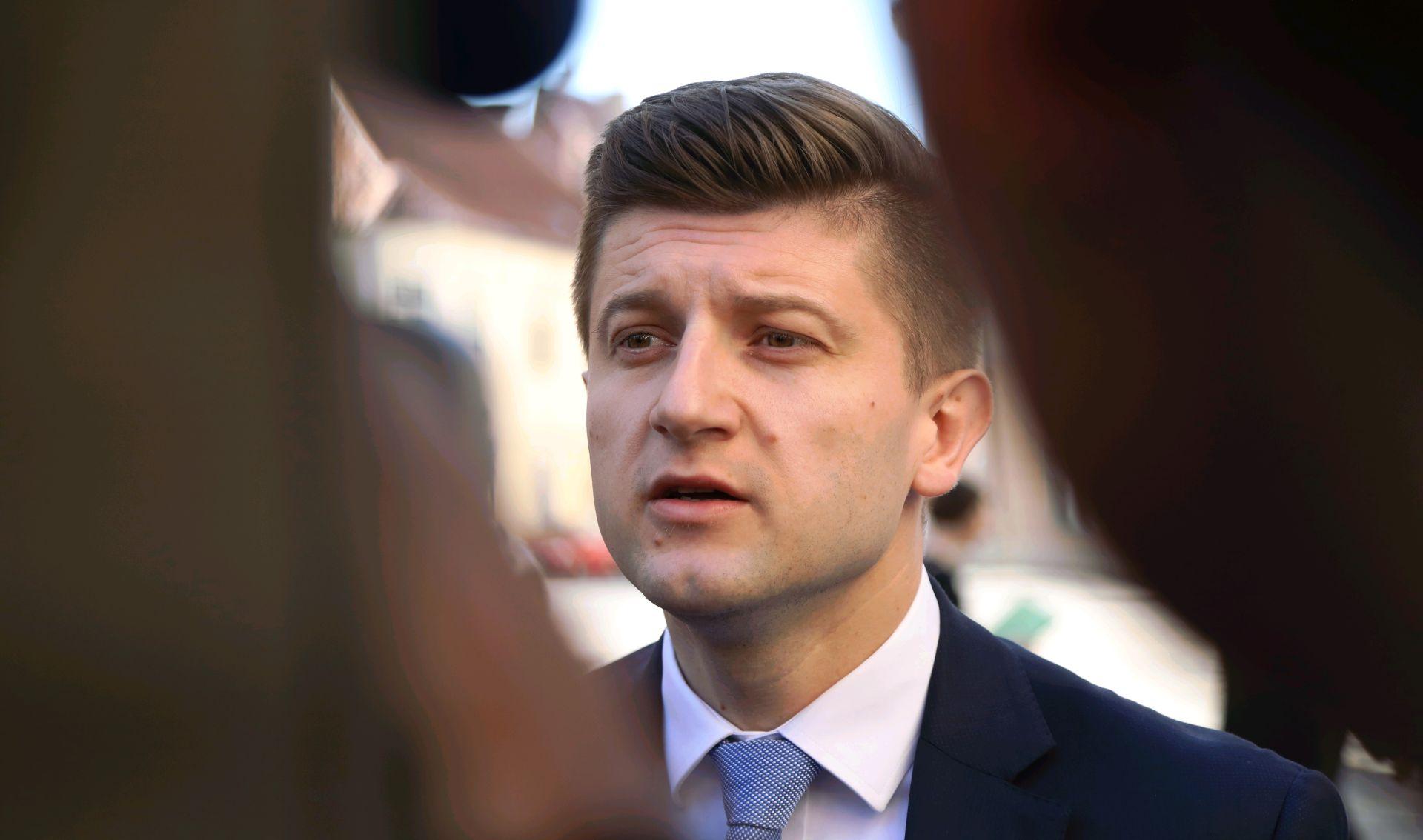 VLADA Izvršenje proračuna u 2016. – povijesno niski deficit