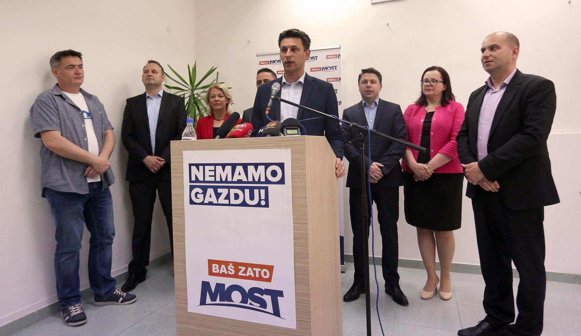 PETROV 'Hrvatskoj treba stabilna vlast, bez klijentelizma i korupcije'