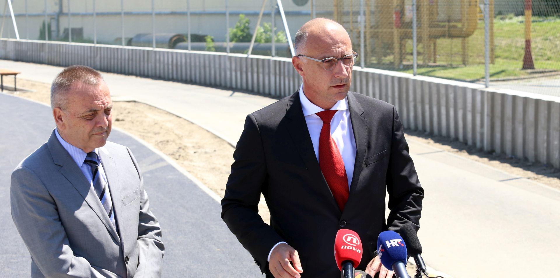 IVAN VRDOLJAK 'Kurikularnu reformu ne smije voditi Željka Markić'