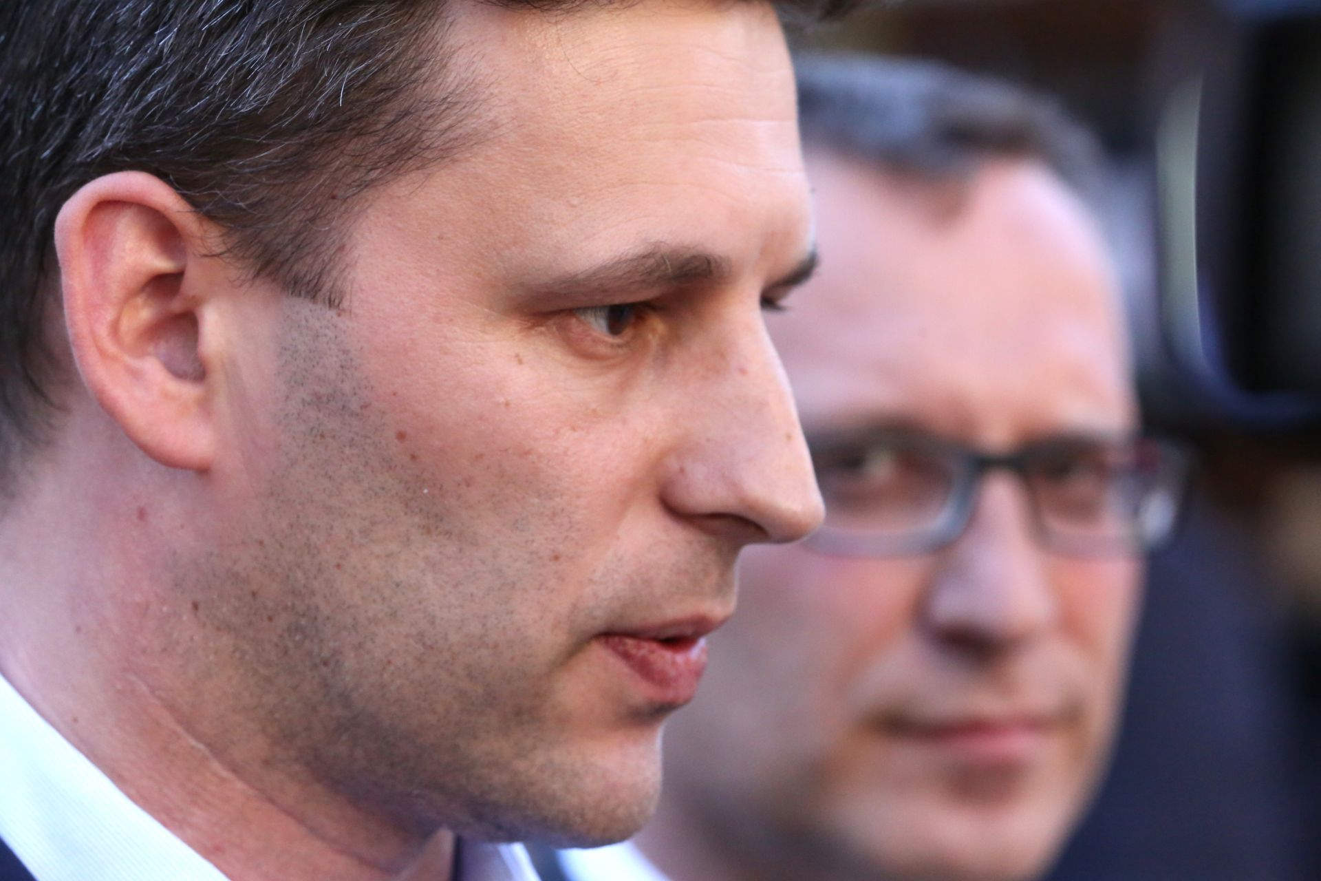 PETROV 'Razgovori o velikoj koaliciji itekako se vode'
