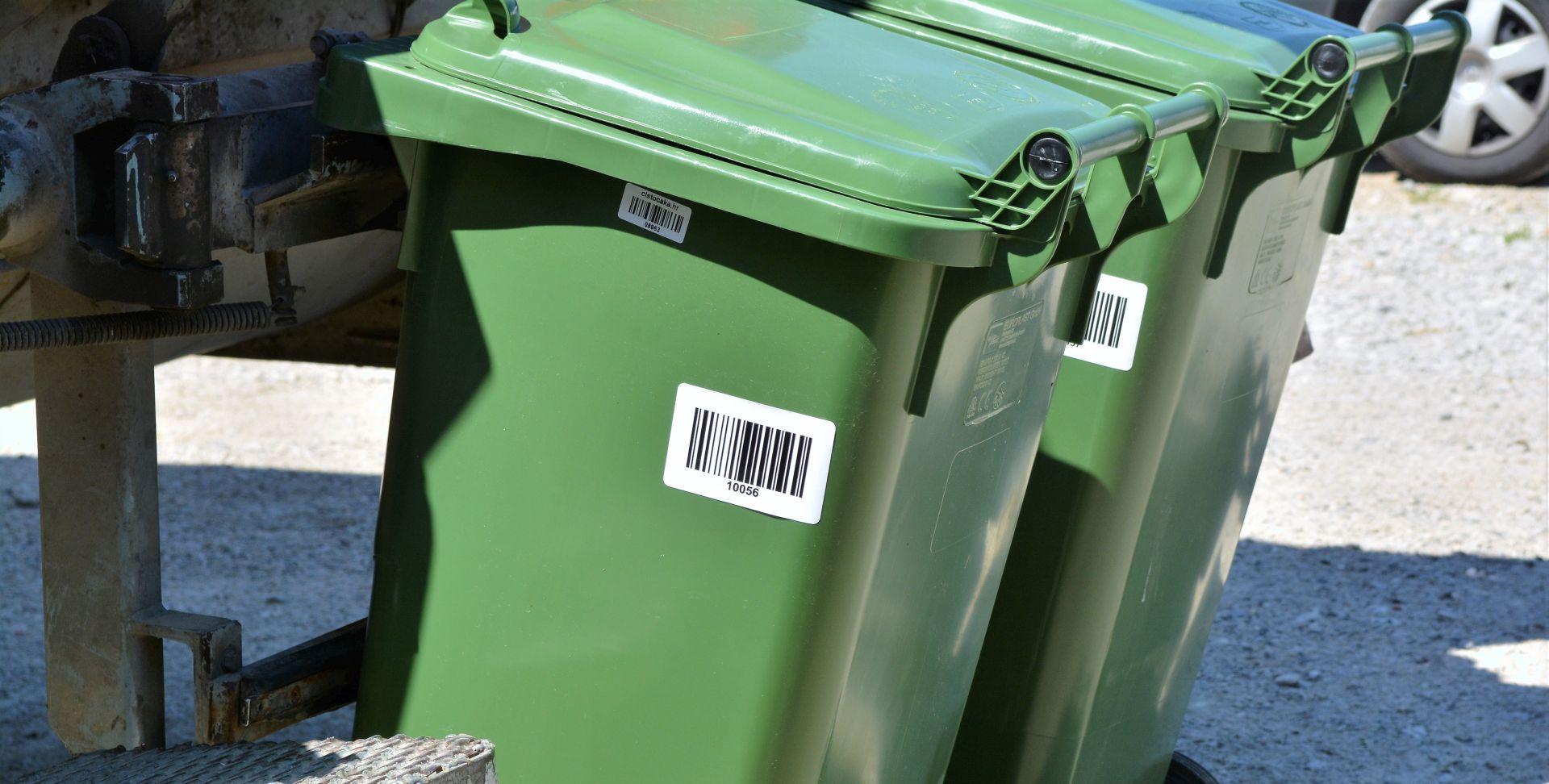 SJEDNICA VLADE Svi moraju naplaćivati odvoz otpada po količini